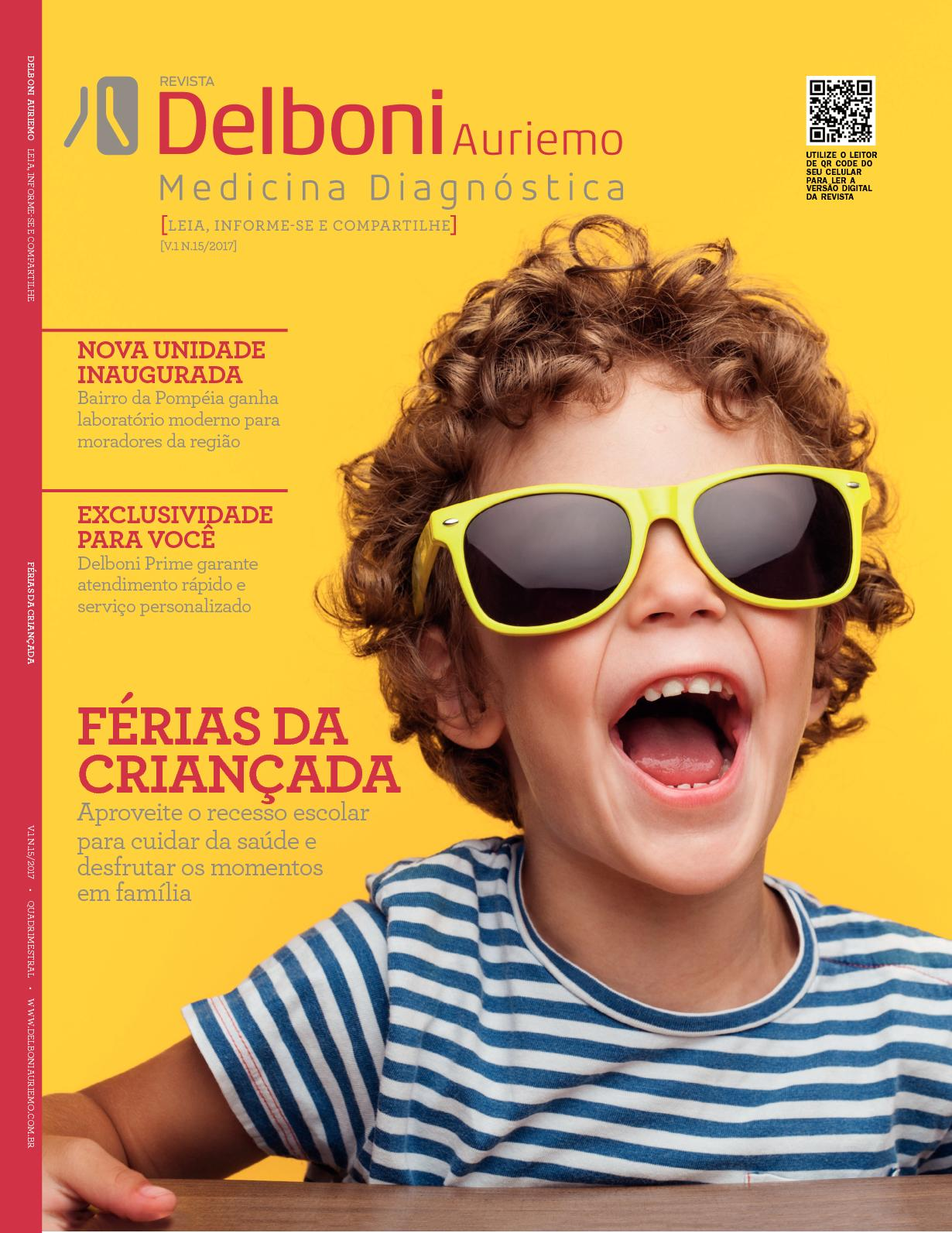 8b87bf205b3d6 Calaméo - Revista Delboni - 15ª edição