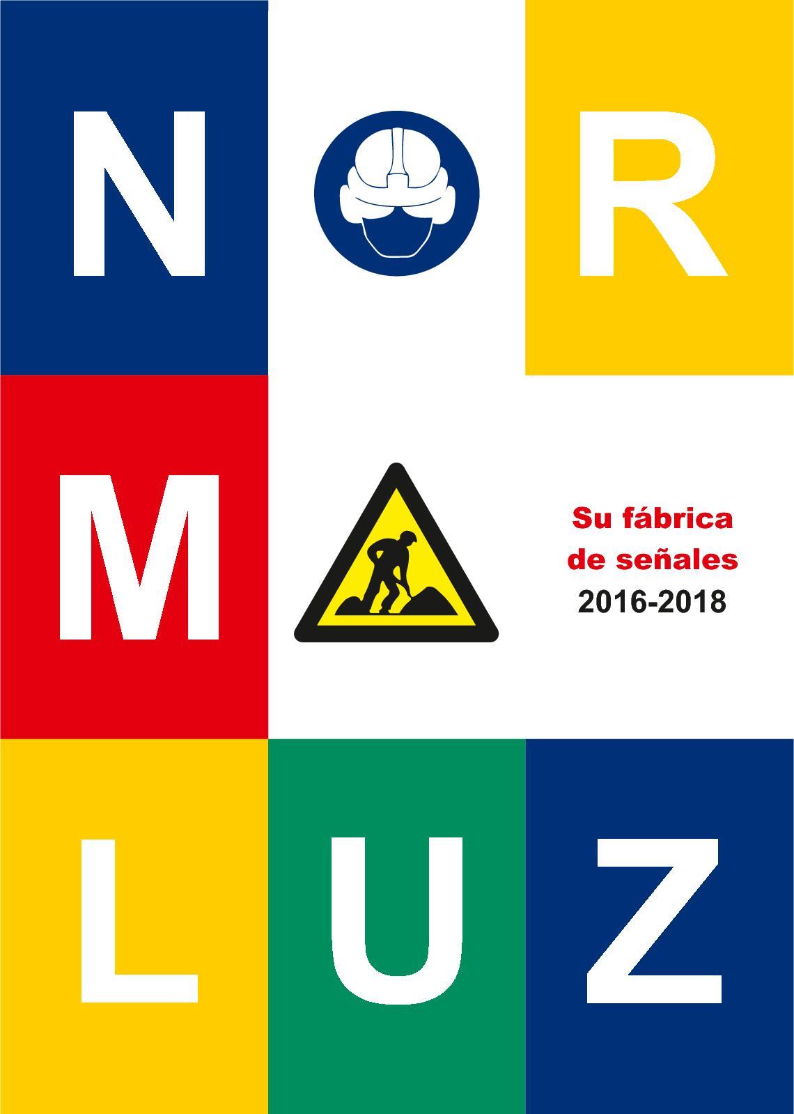Calaméo - Normaluz 2018 500602dd8e7