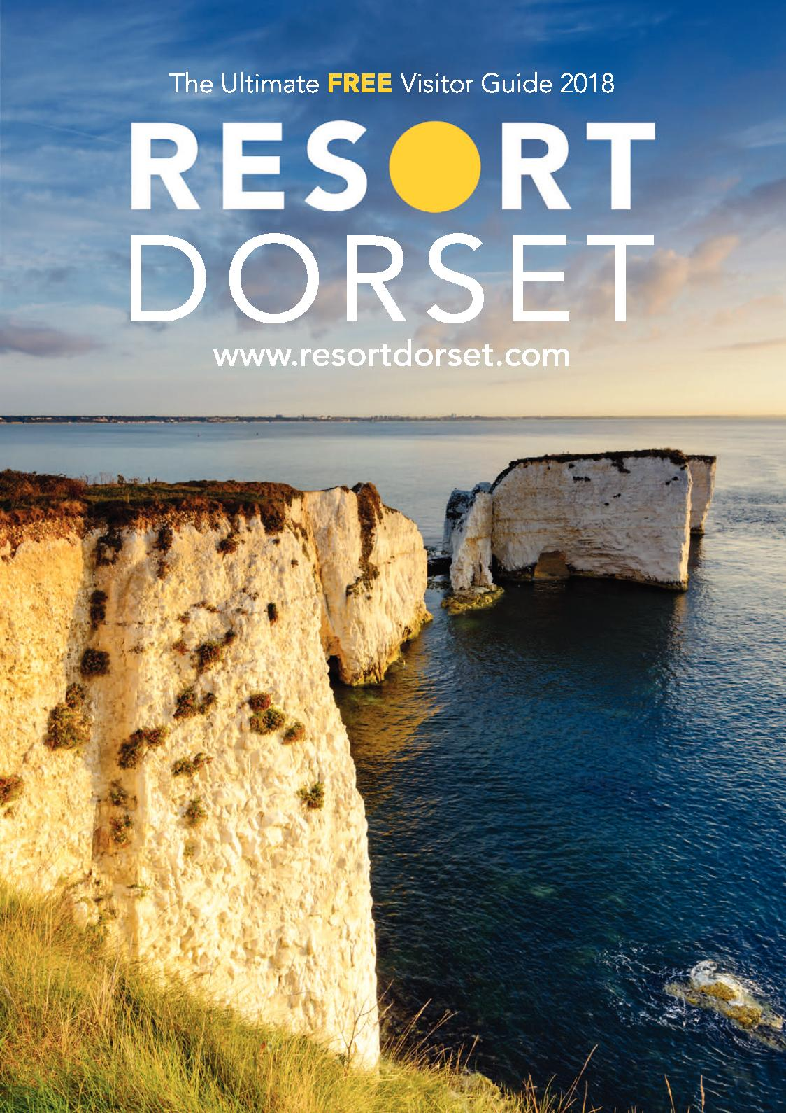 Calaméo - Resort Dorset 2018 East 3e04c722eadb