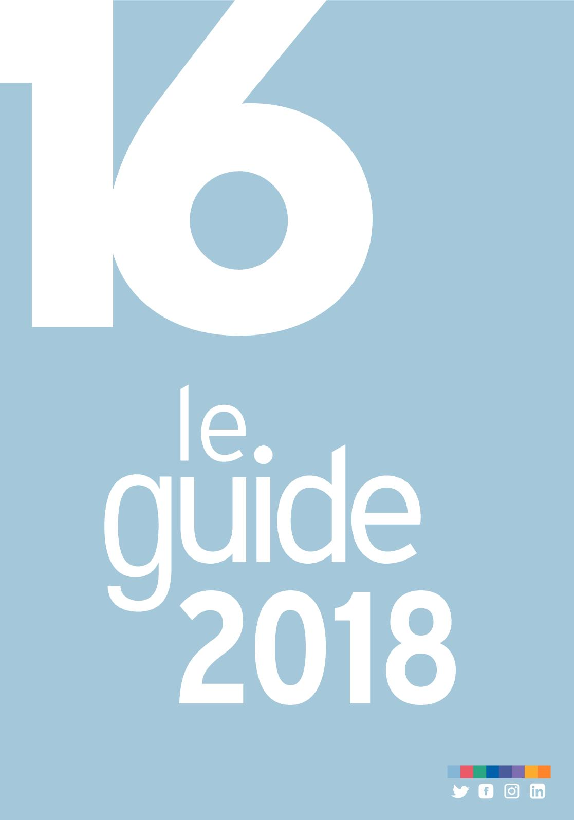 Vita Confort 25 Rue Lecourbe calaméo - guide maire du 16e 2018