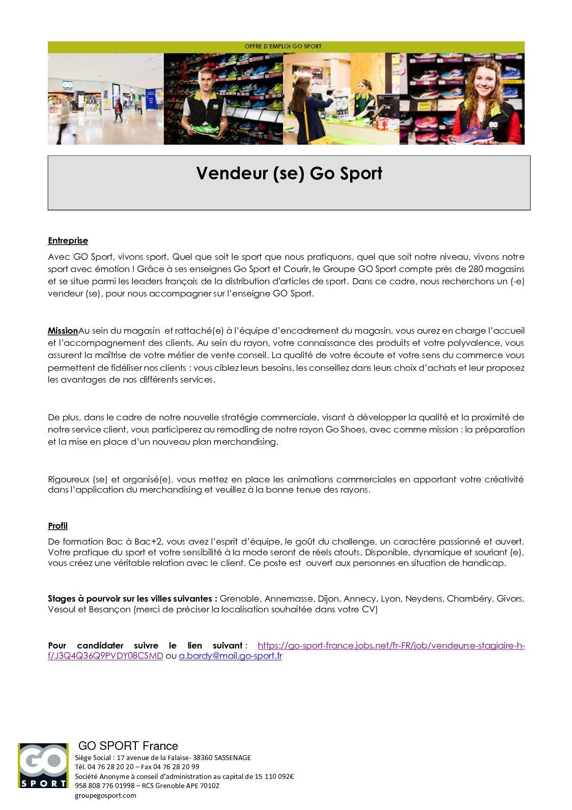 e496a245931 Calaméo - 27 03 18 Stage GO Sport