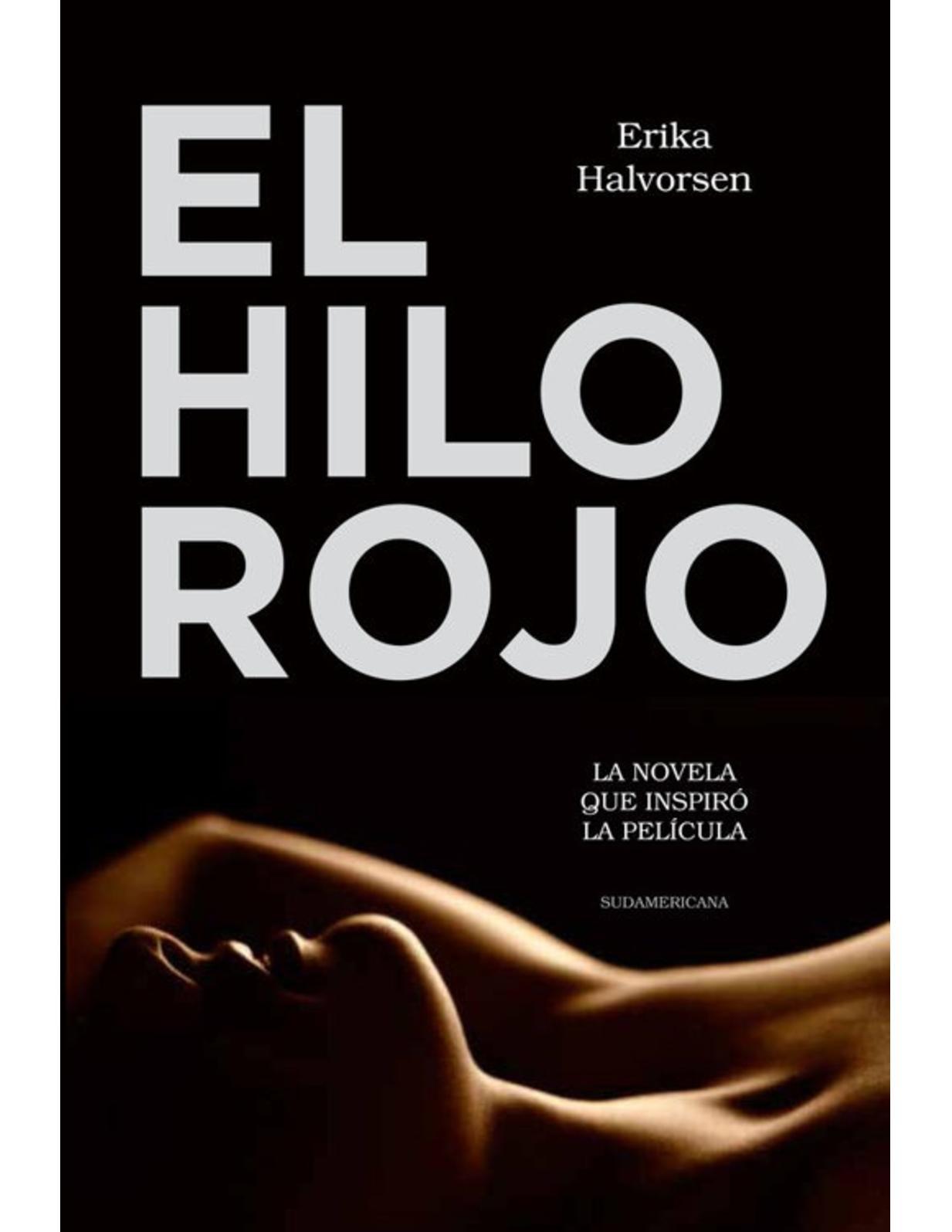 Calaméo - El Hilo Rojo Erika Halvorsen (1)