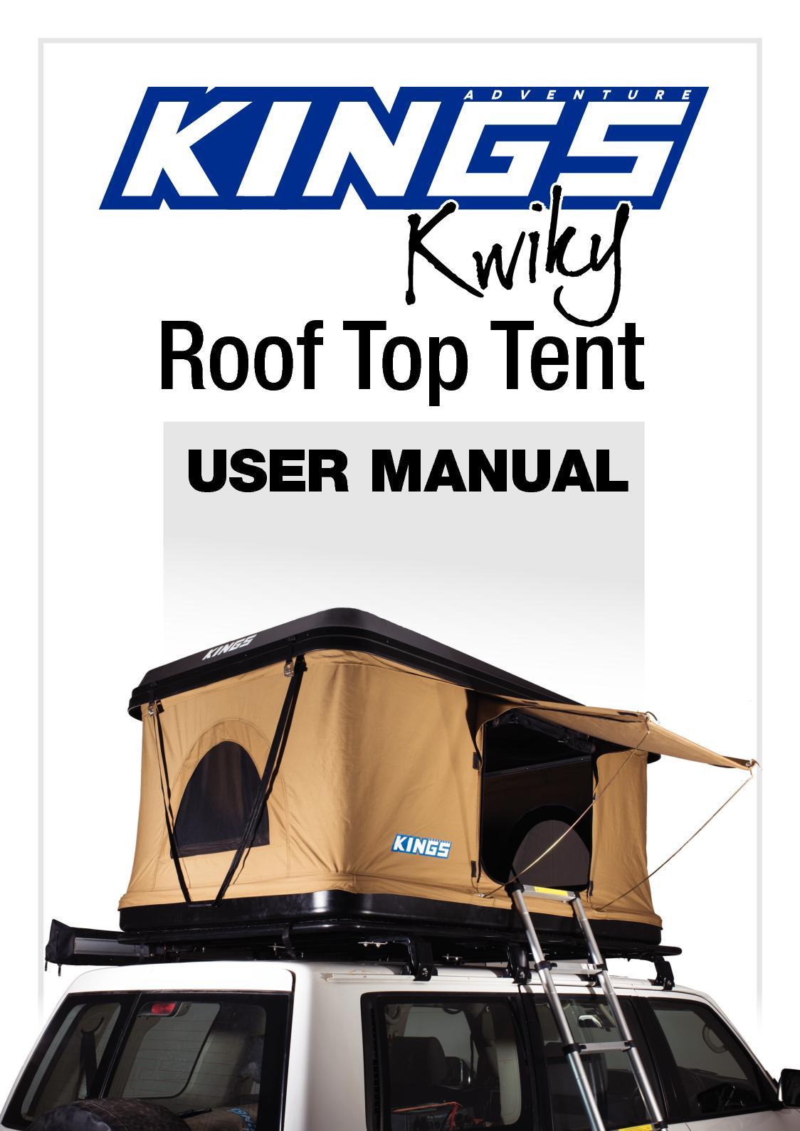 4Wd Supacentre Roof Rack Installation calaméo - akta rtta kwiky