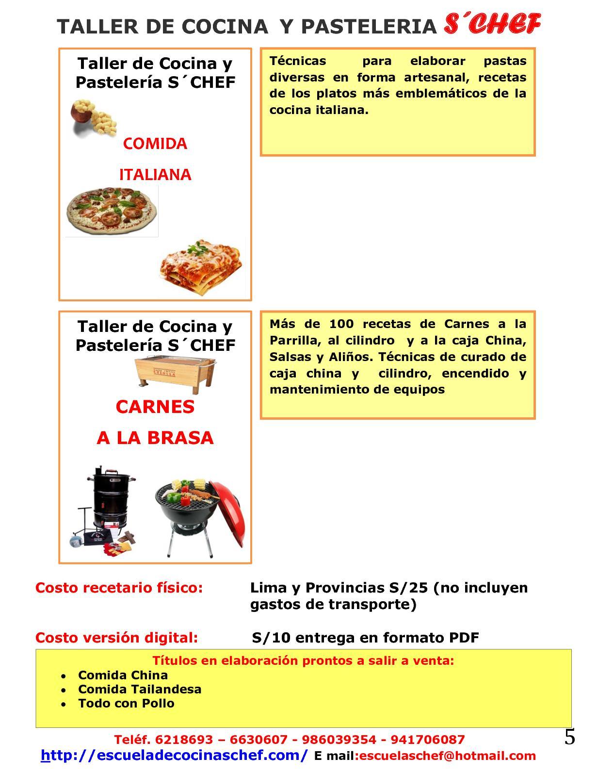 China pdf cocina