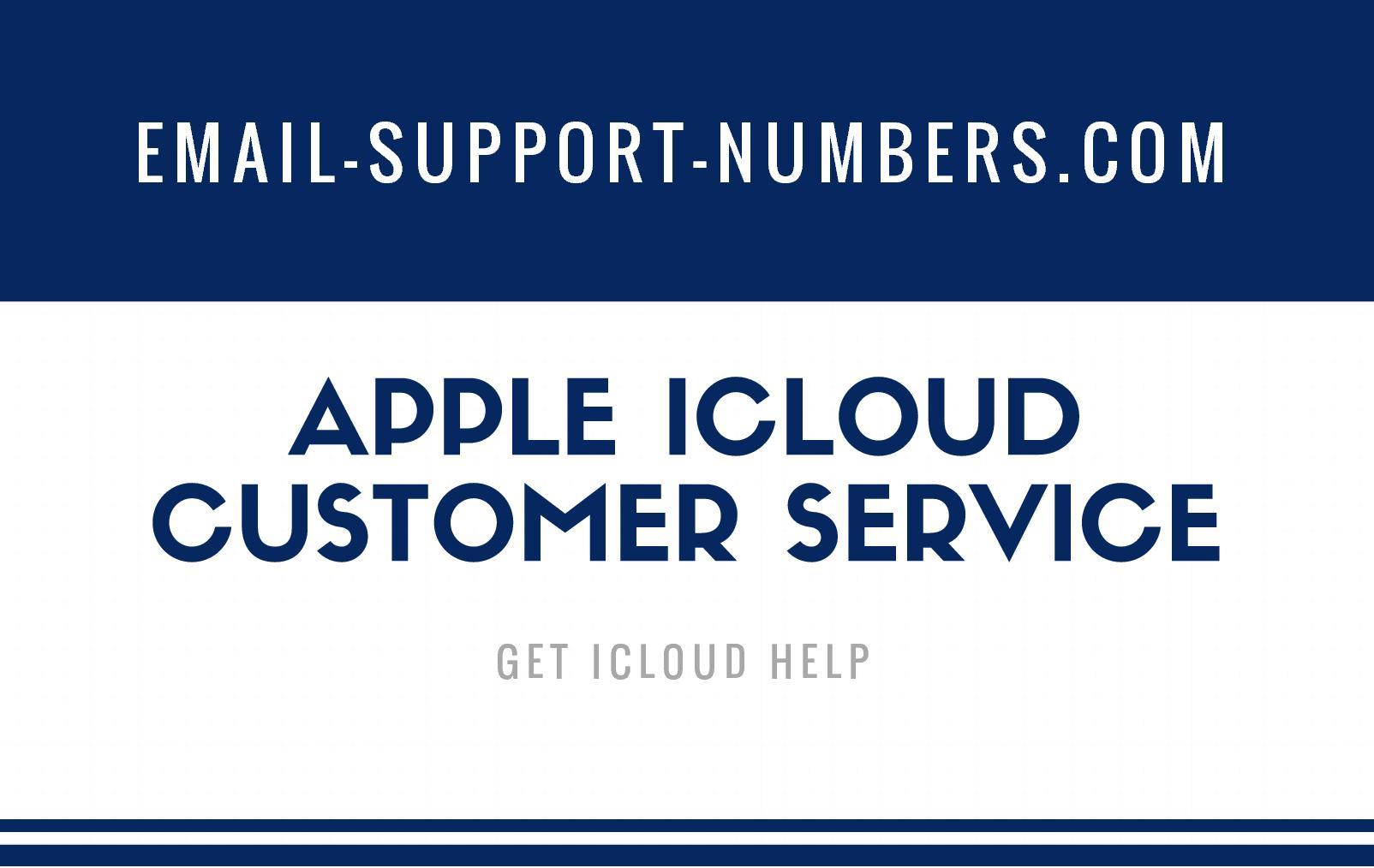 Apple Help Icloud