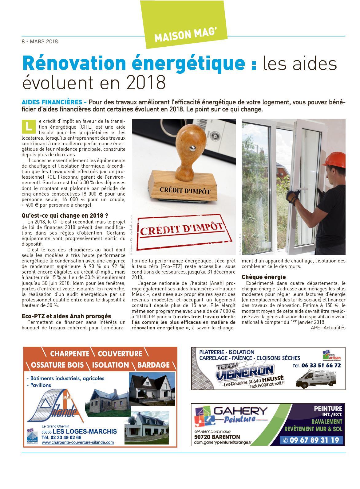 Maison Mag Gazette Manche S13 Calameo Downloader