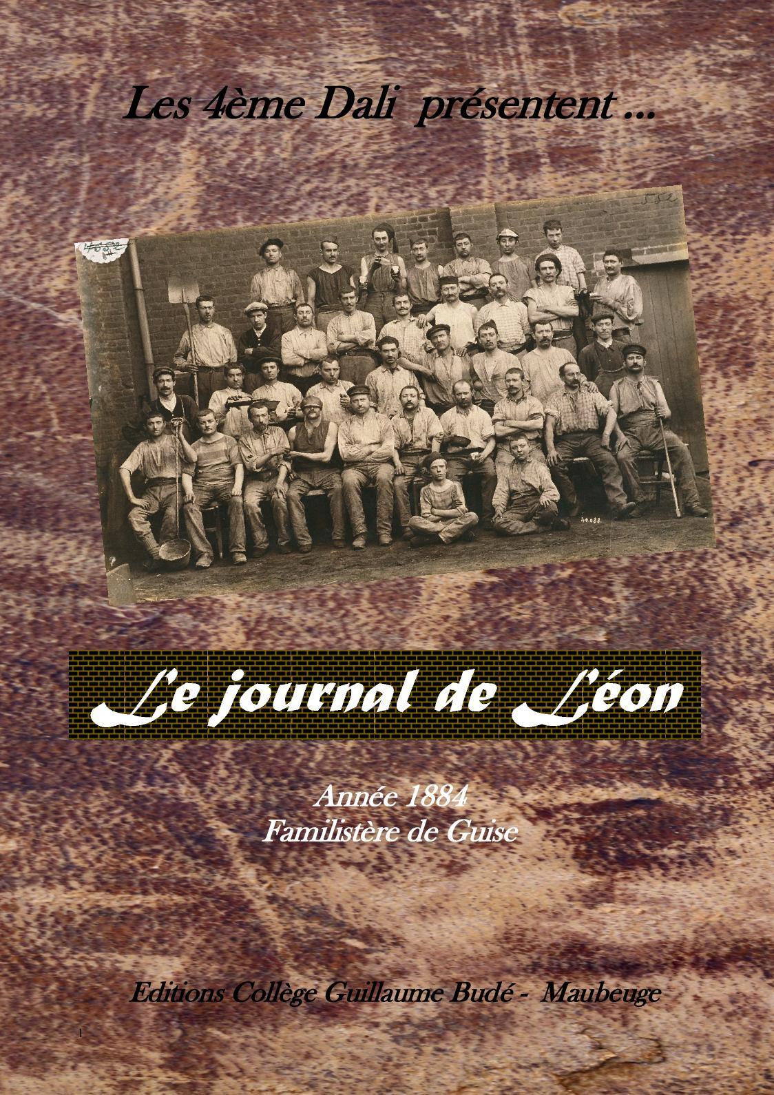 Le Dernière Version 2018 Calaméo De Journal Mars Léon l1cTJFK