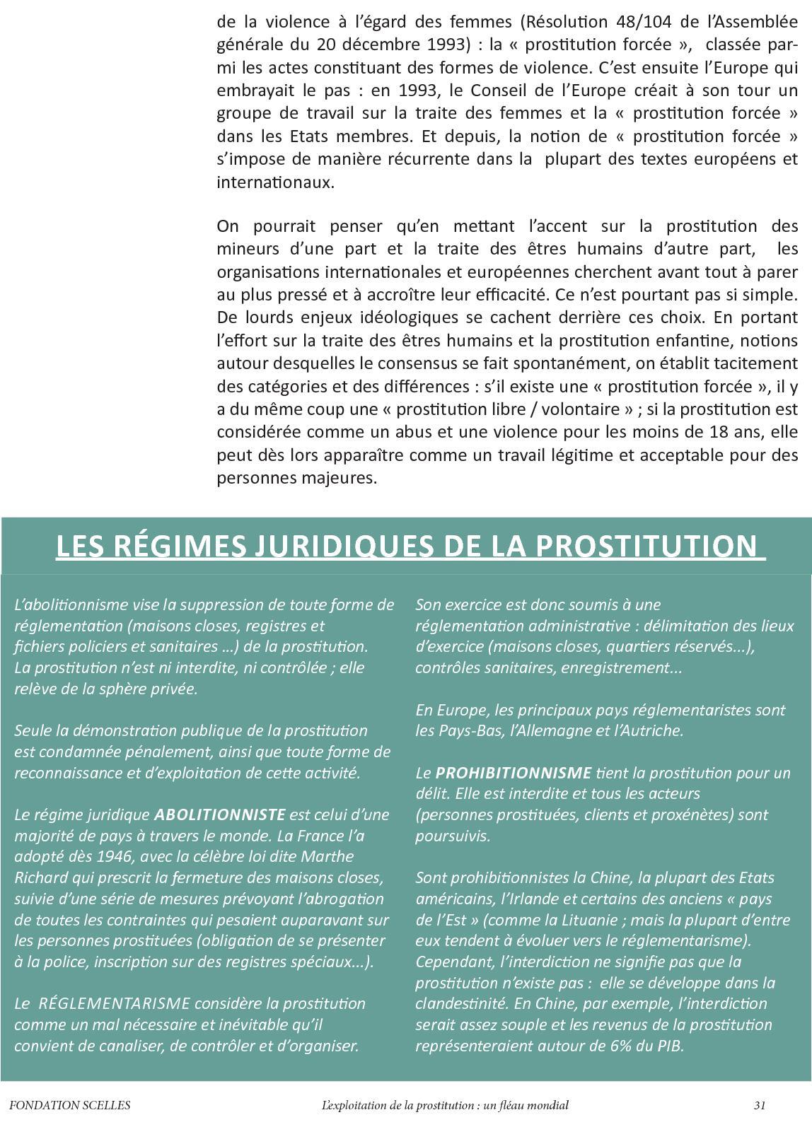 clients prostituées condamnés