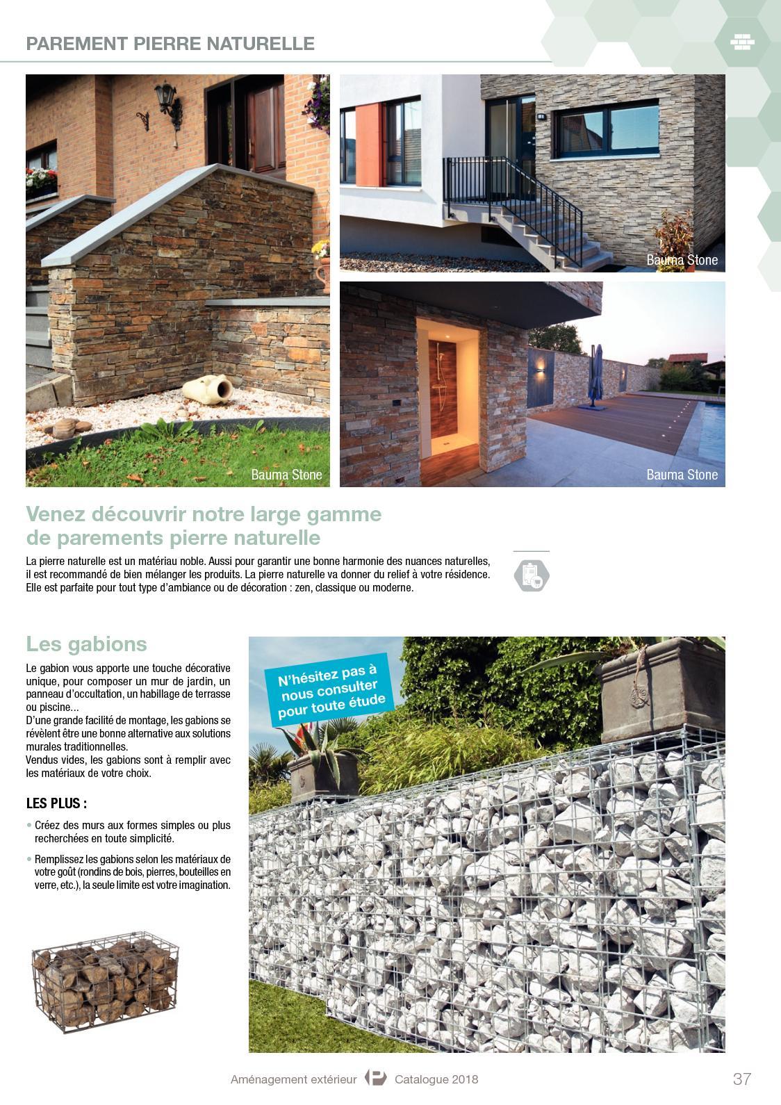 Amenagement Jardin Avec Piscine Bois catalogue aménagement extérieur 2018 - calameo downloader