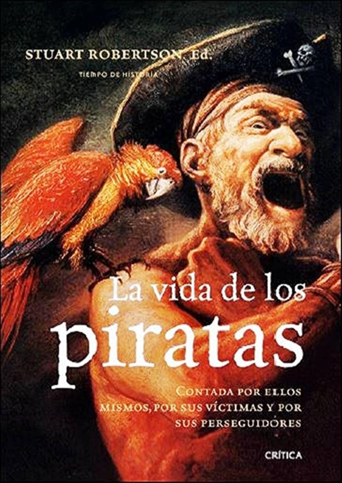 a6032a0a20eec1 Calaméo - La Vida De Los Piratas - Stuart Robertson