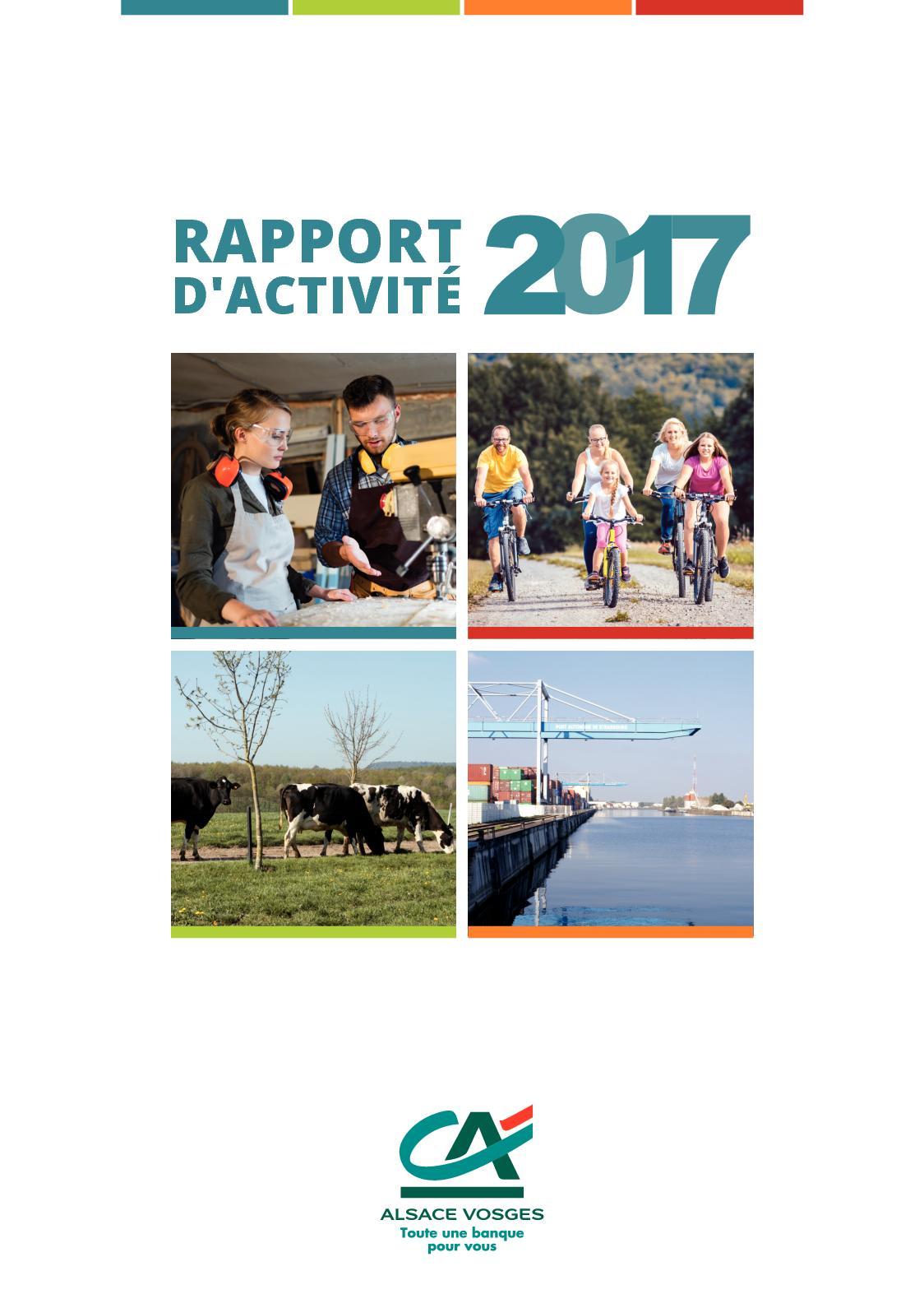 Calaméo - Rapport Activité Crédit Agricole Alsace Vosges 2017 f568d7cd70df