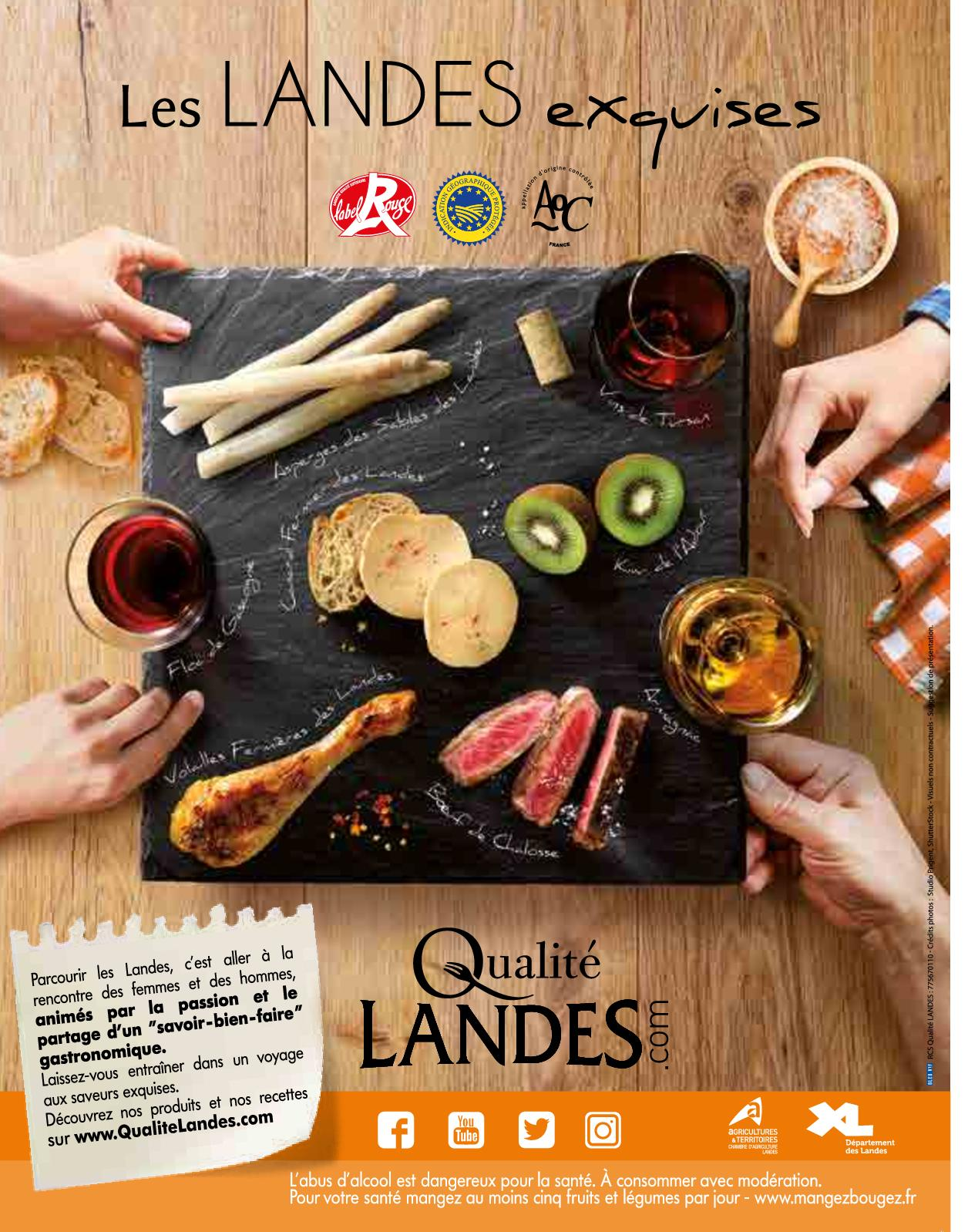 Magazine Landes 2018 Calameo Downloader