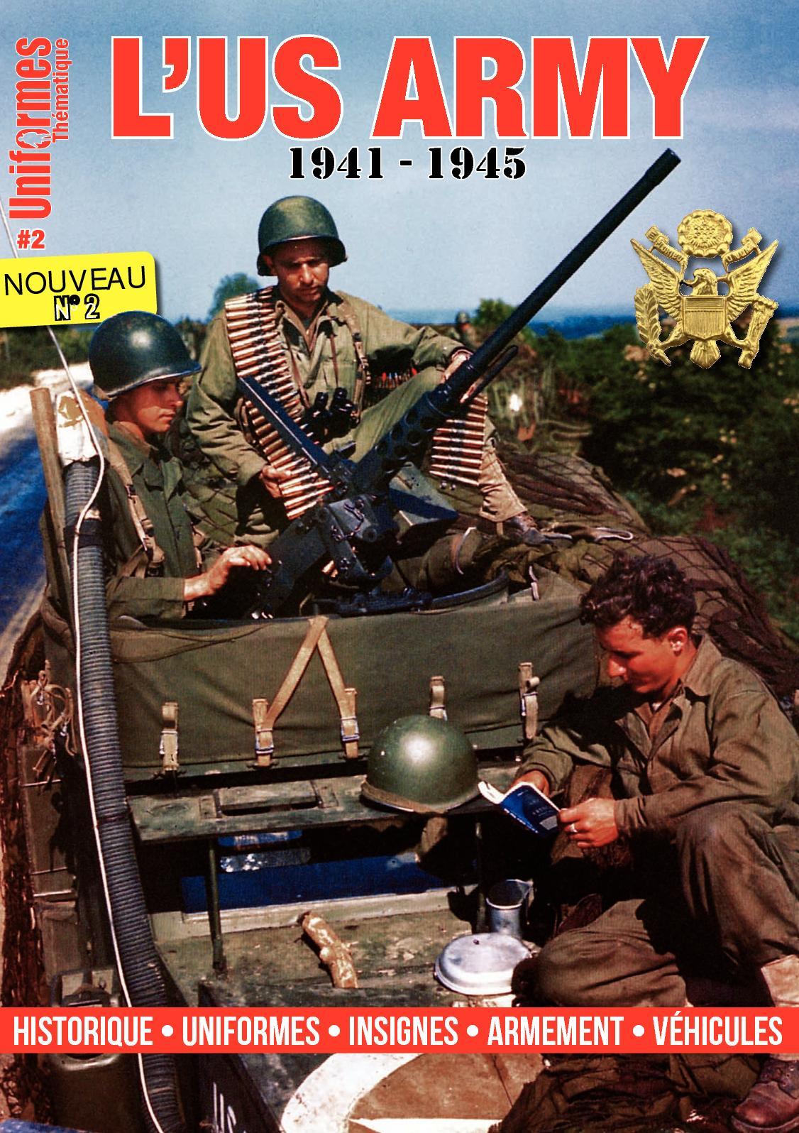 Reproduction Militaire Sac épaule kaki avec la Paix Signe