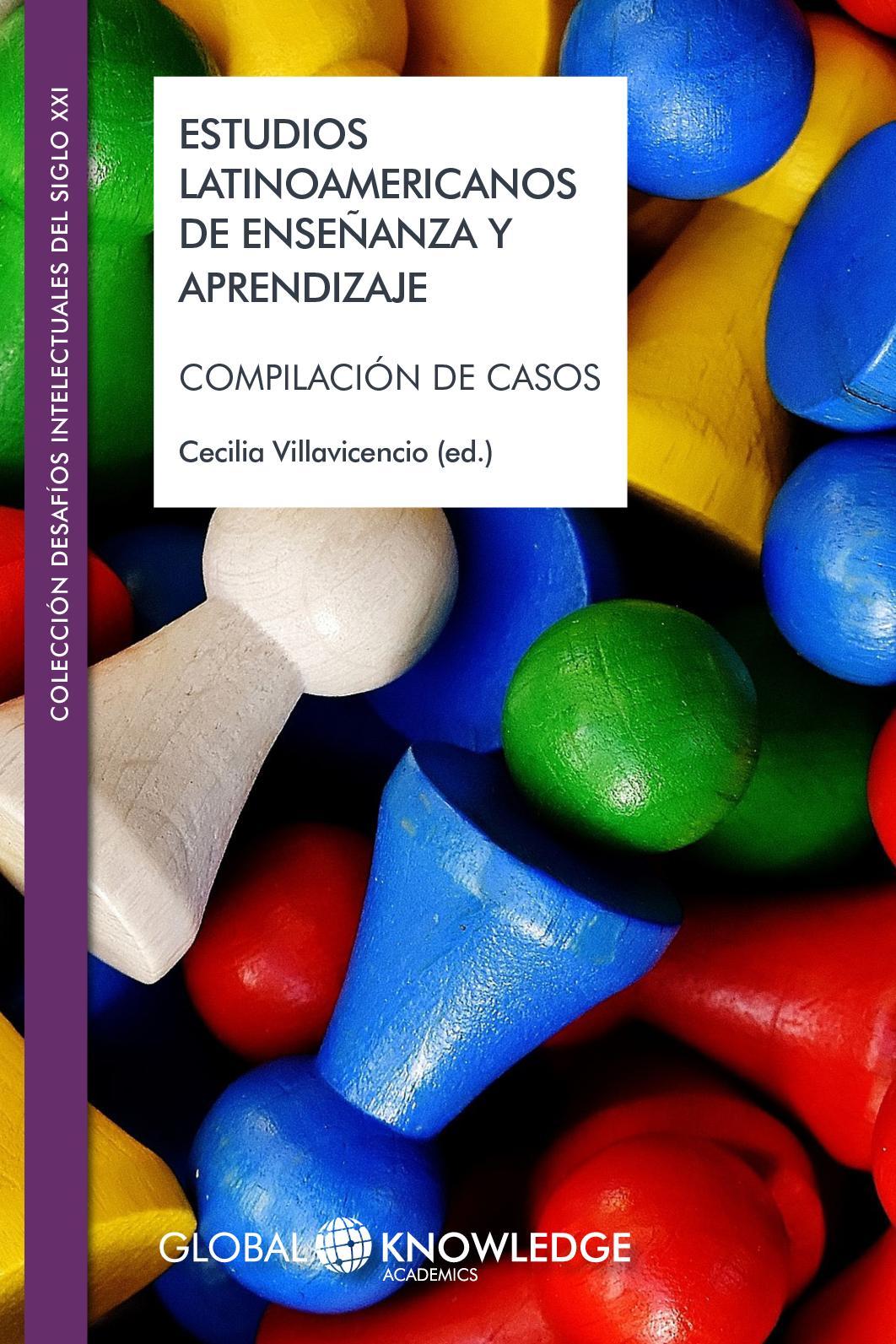 Calaméo - Estudios latinoamericanos de Enseñanza y Aprendizaje. Compilación  de casos.