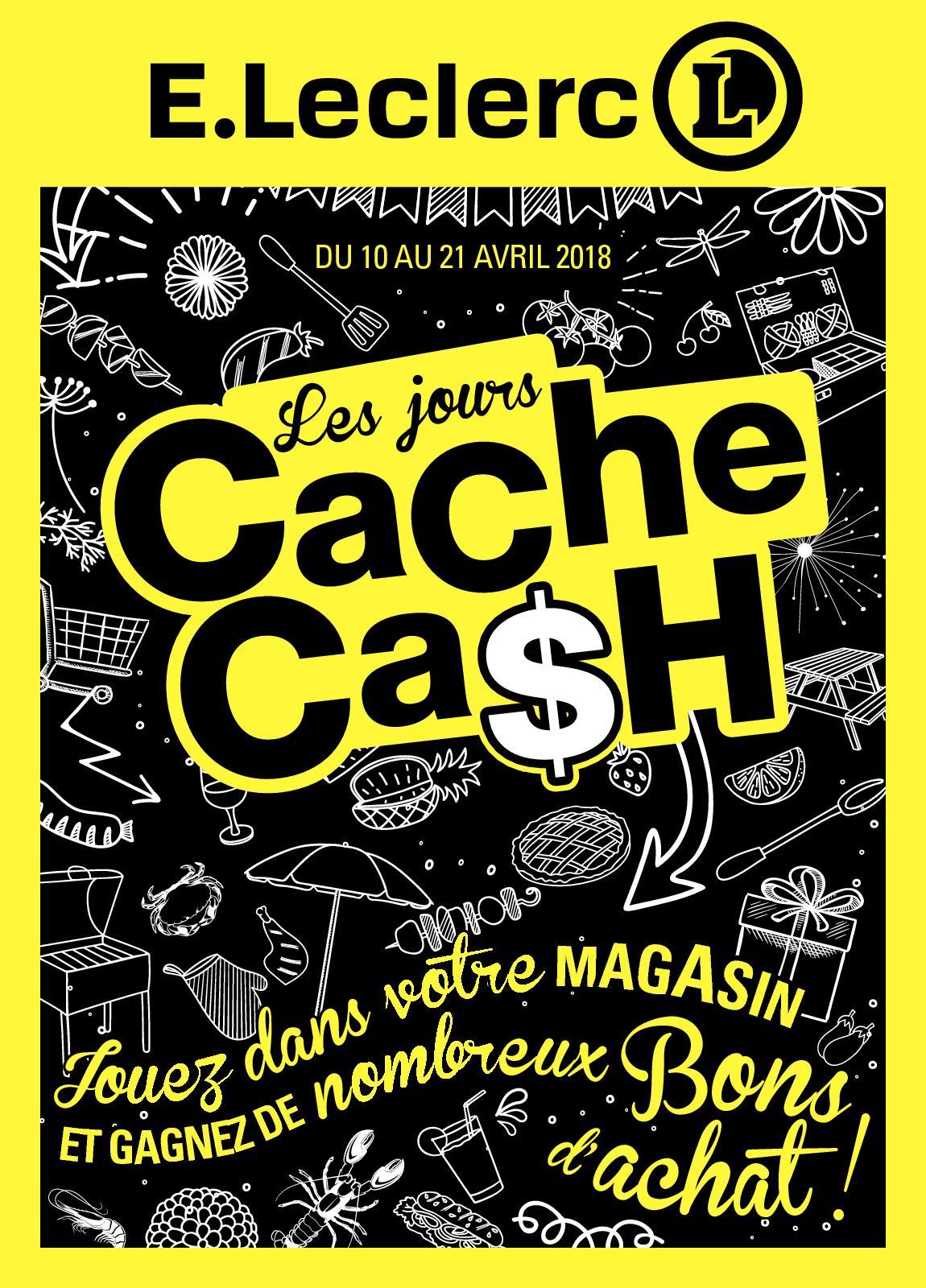 Calaméo Les Jours Cache Cash Du 10 Au 21 Avril 2018 01