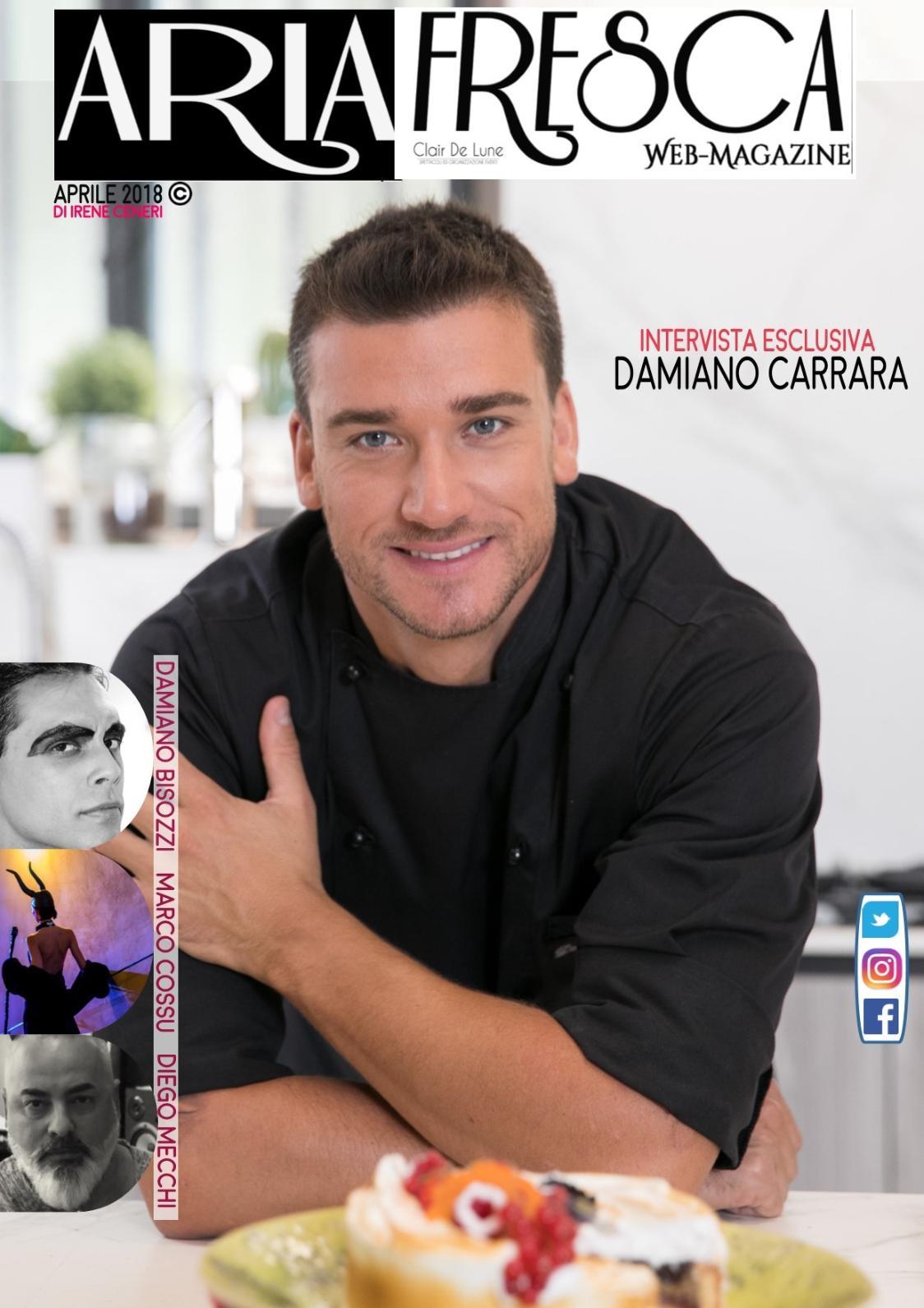 Fresca Magazine Calaméo Aprile Web Aria 2018 lFKc3JT1