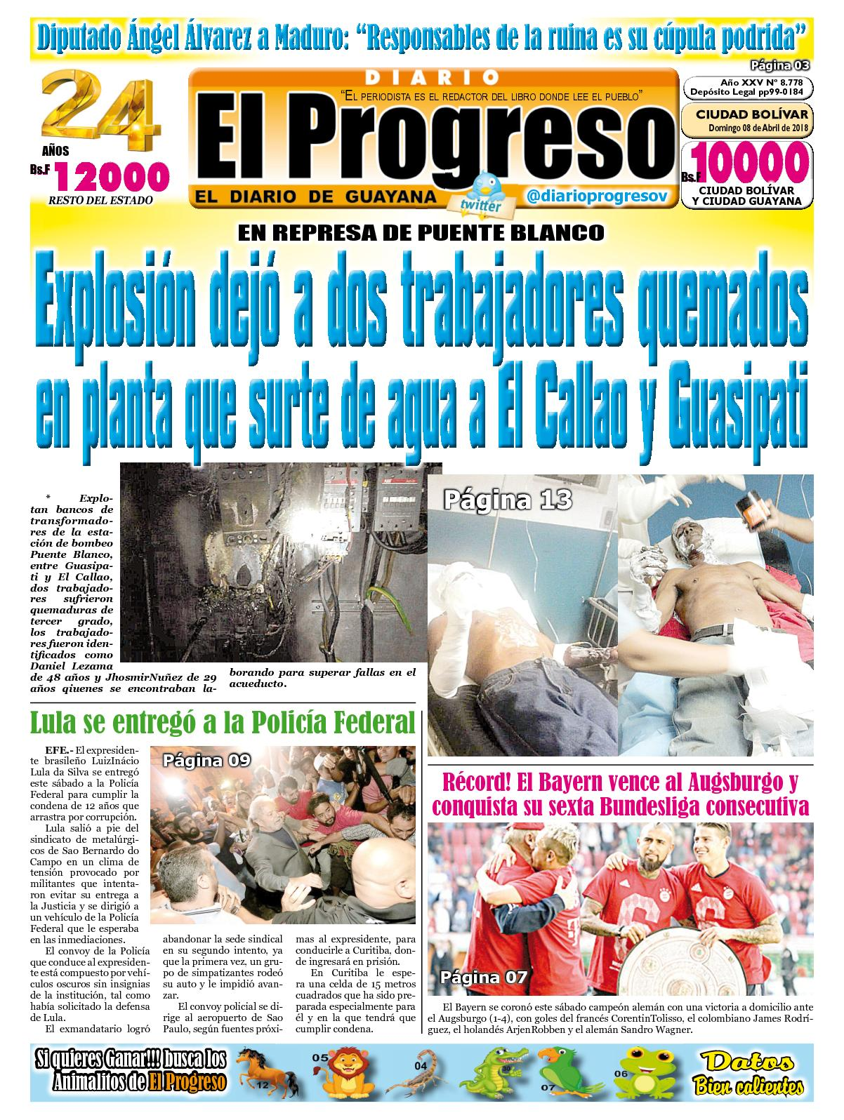 Calaméo - Diarioelprogreso2018 04 08 c741503bd9e
