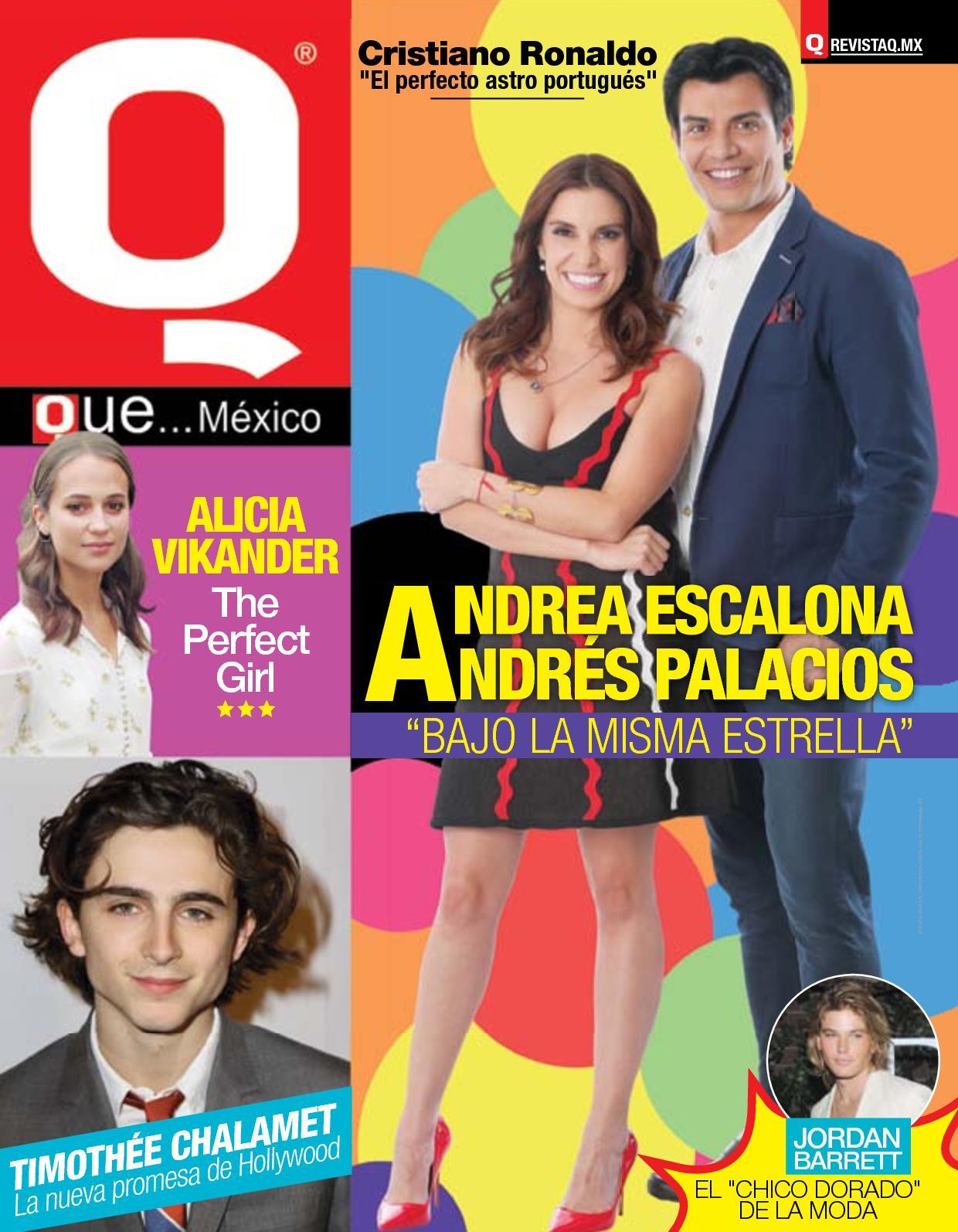 0ddec5c02 Calaméo - Revista Q 125 Abril 2018