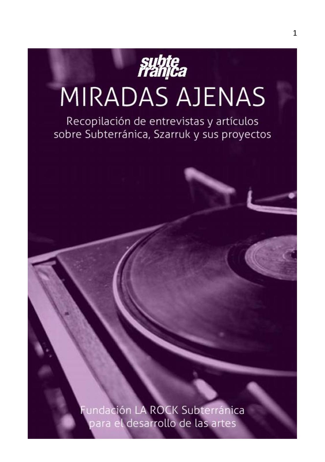 Calaméo - Miradas Ajenas 45785b30671c0