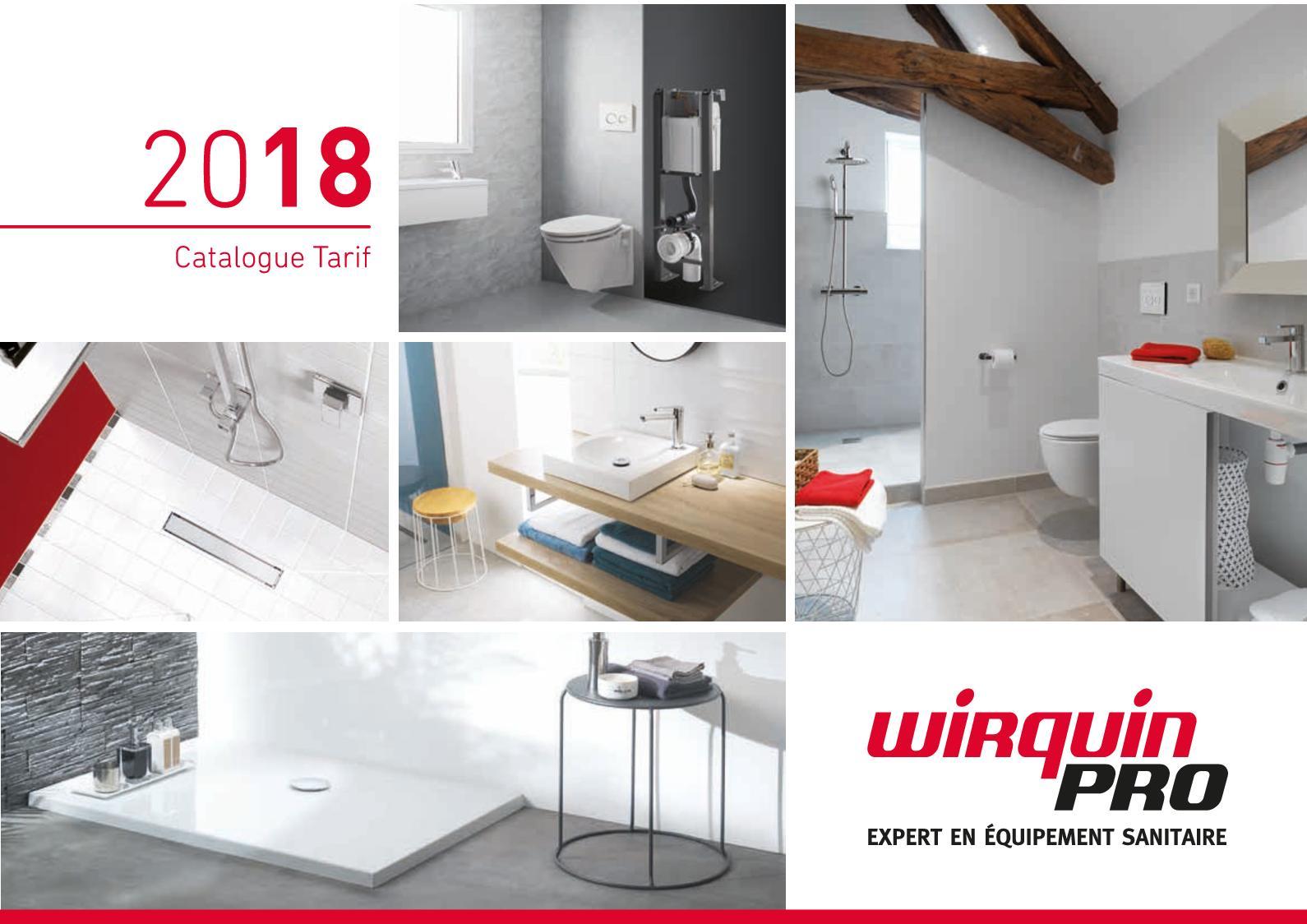 Calaméo Wirquin Pro Catalogue 2018