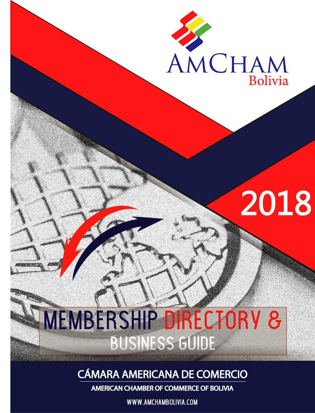 Calaméo Membership 2018