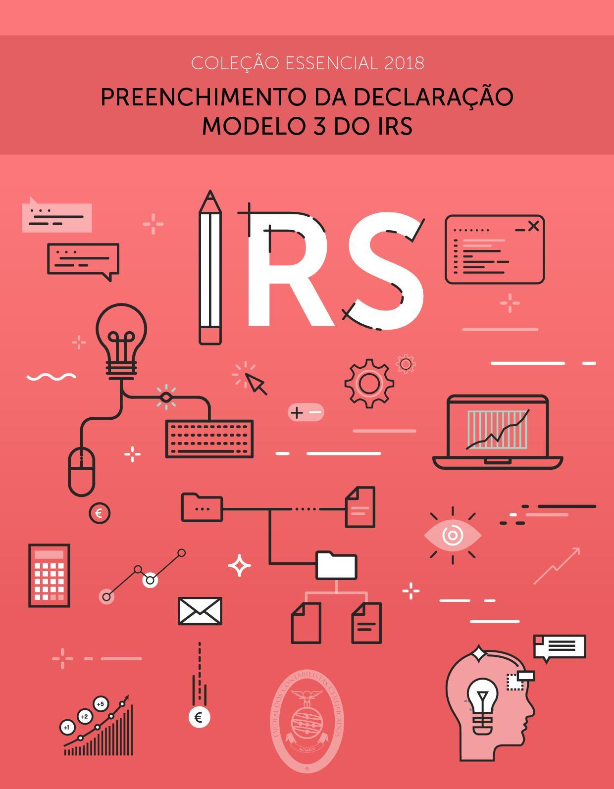 IRS - Coleção Essencial 2018