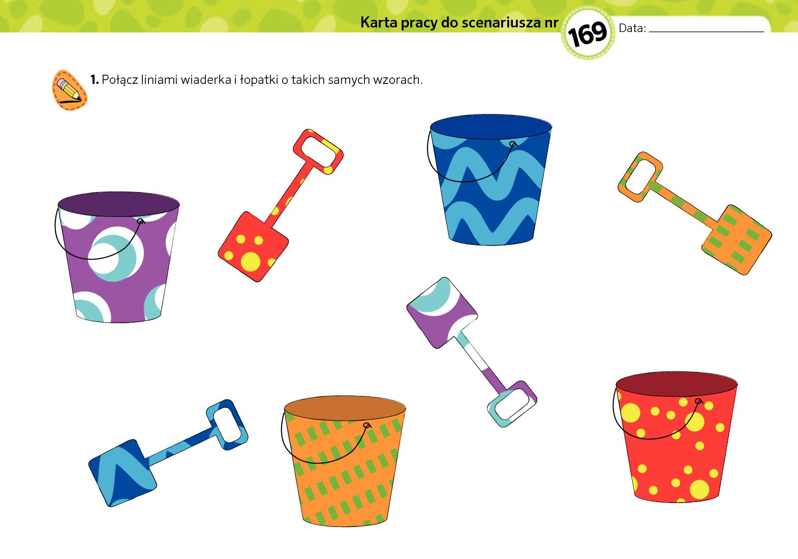 Żyrafa Ola 4-latki Karty pracy Tom 2 - CALAMEO Downloader