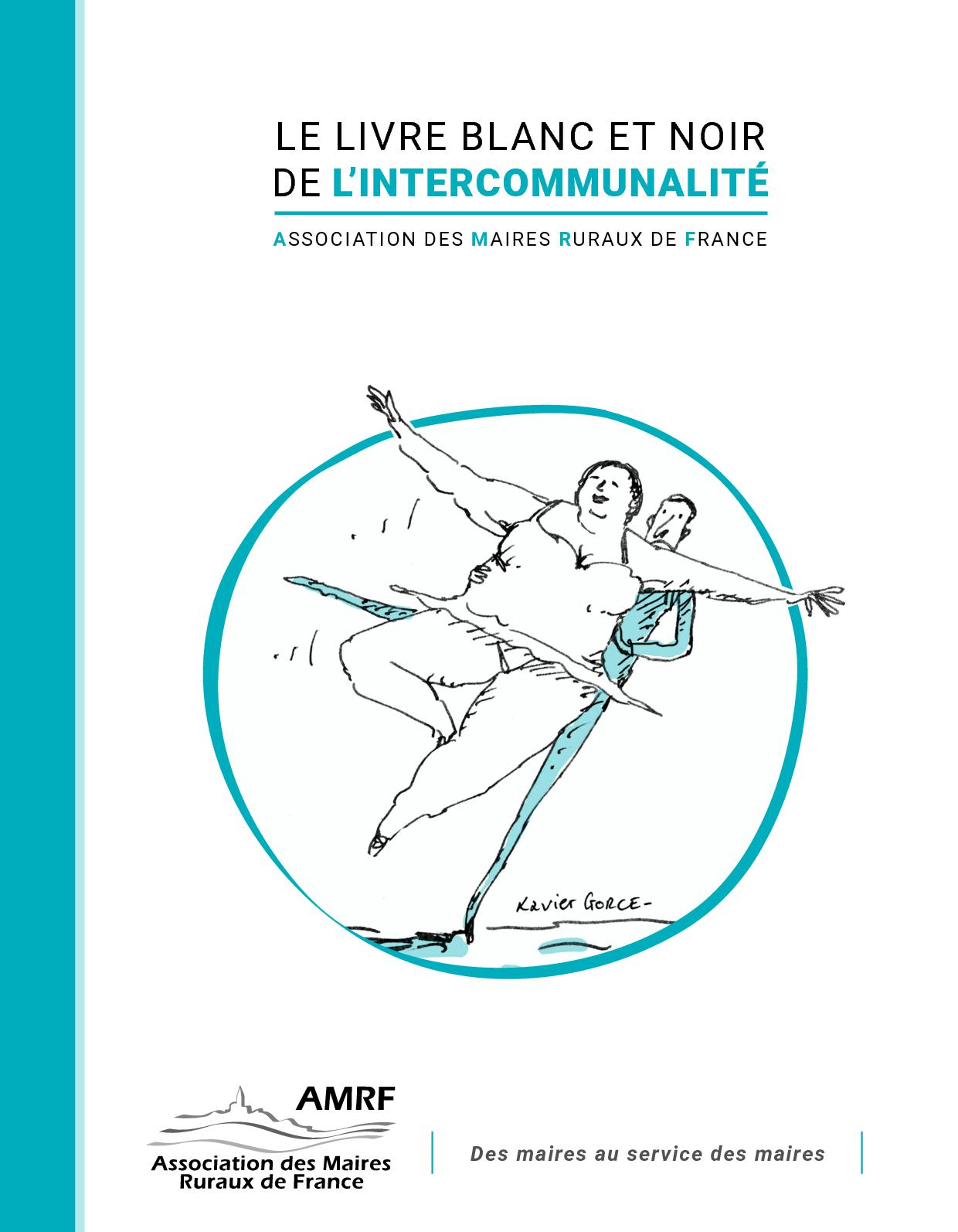 Livre Blanc Et Noir De L Intercommunalite Calameo Downloader