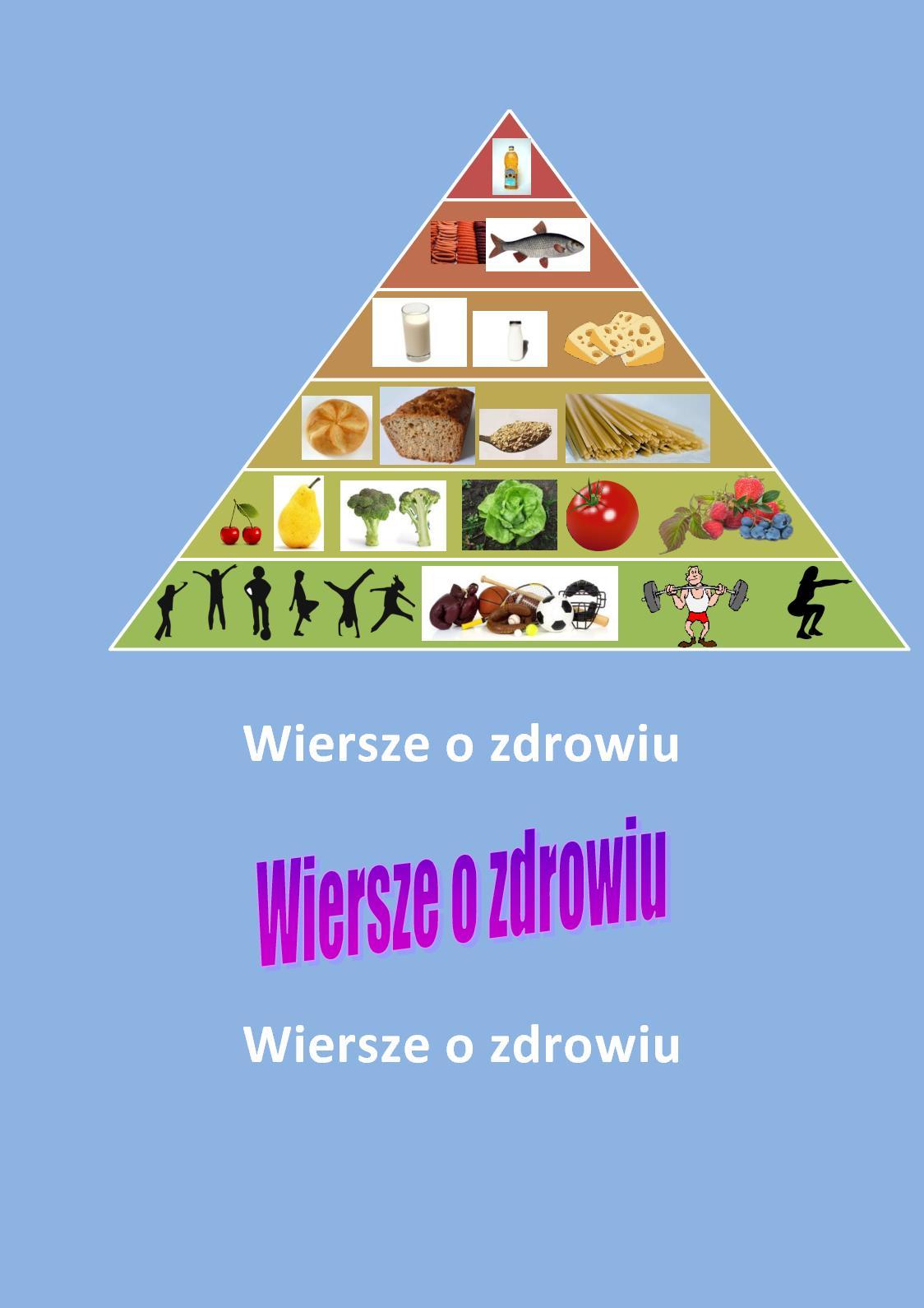 Calaméo Wiersze O Zdrowiu