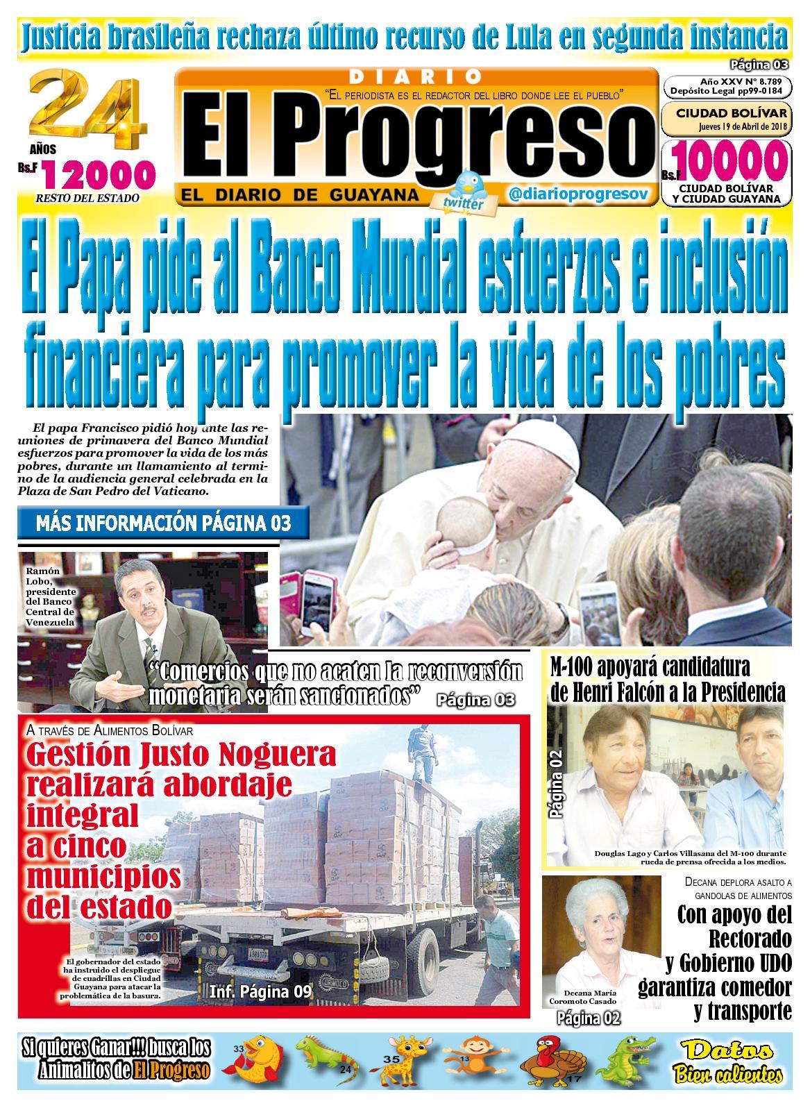 Calaméo - Diarioelprogreso2018 04 19 7adb9a9116934