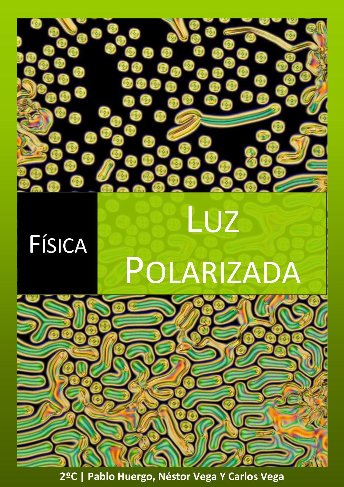 Luz Poralizada Fisica Revista Yes