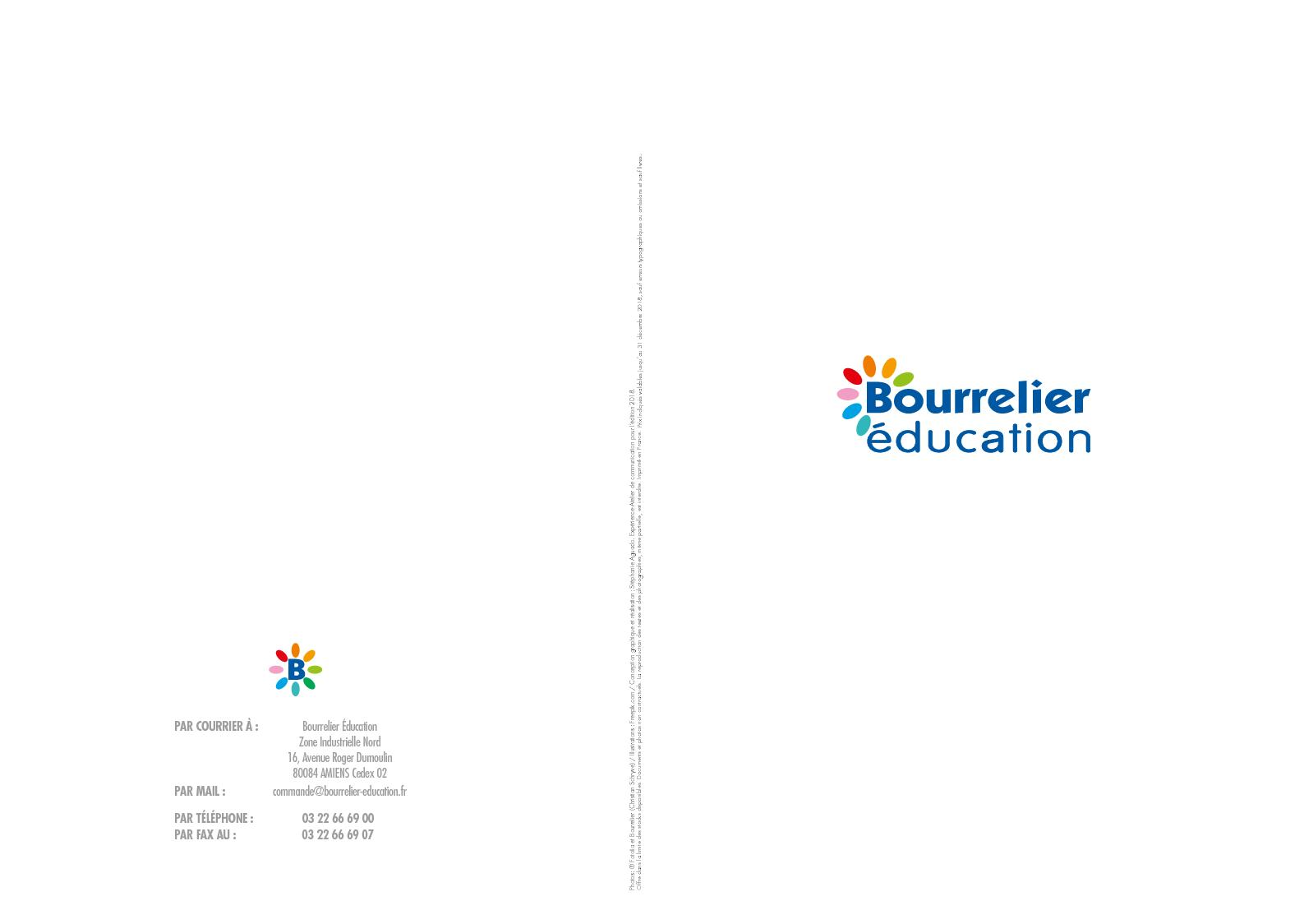 Calaméo - Catalogue Bourrelier Education 3 6 Ans 2018 2 223 6eca2f1b958