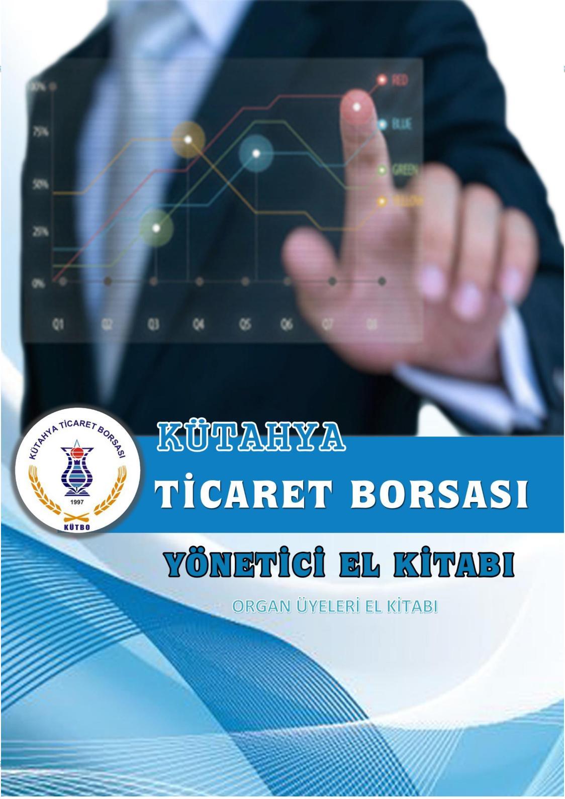 Dış ticaret faaliyetlerinde lider kuruluşlar için satın alımlar kitabı