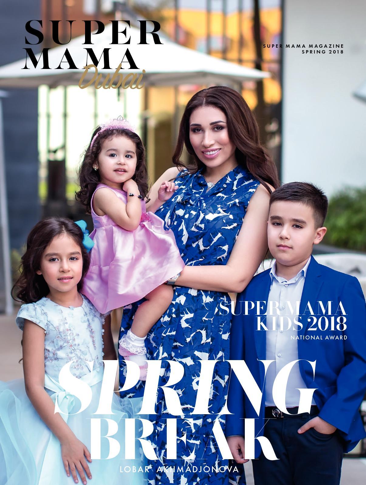 Calaméo - Super Mama 11 Dubai 26e770d8fb50b
