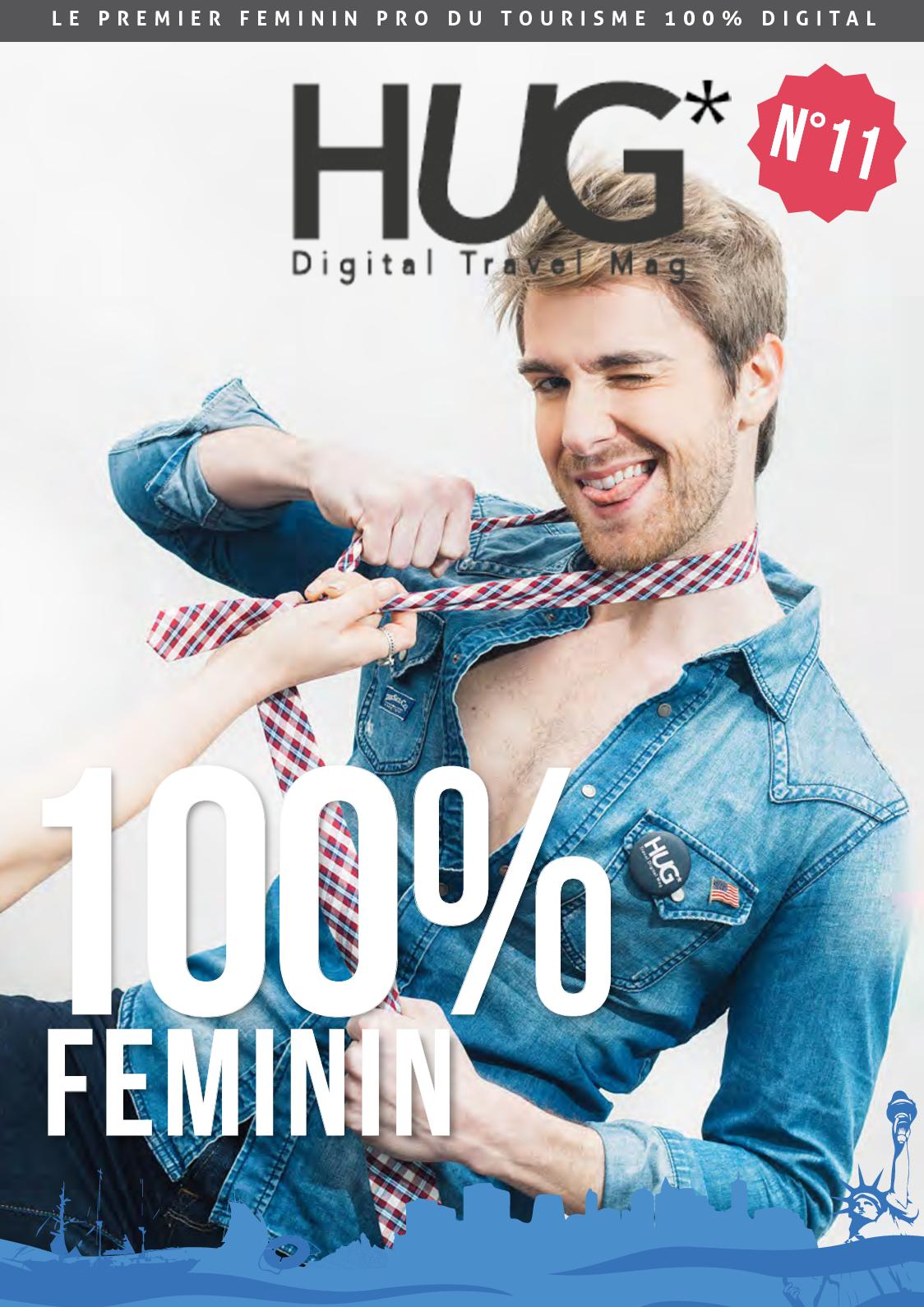 Calaméo - HUG  Magazine N°11 521dd2529e66