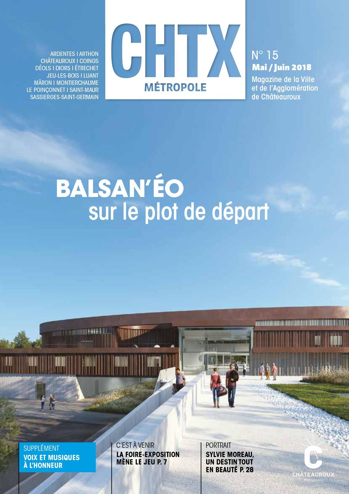 Ma Maison Ma Deco Arthon calaméo - chtx magazine n°15