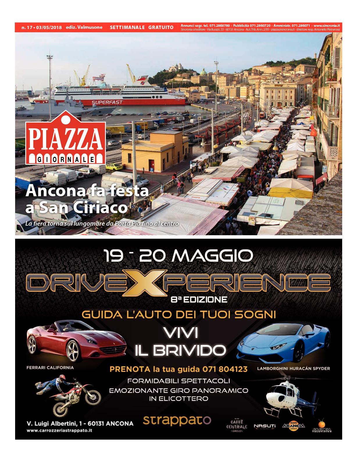 3550cfe590a Calaméo - Piazza Vm17 2018