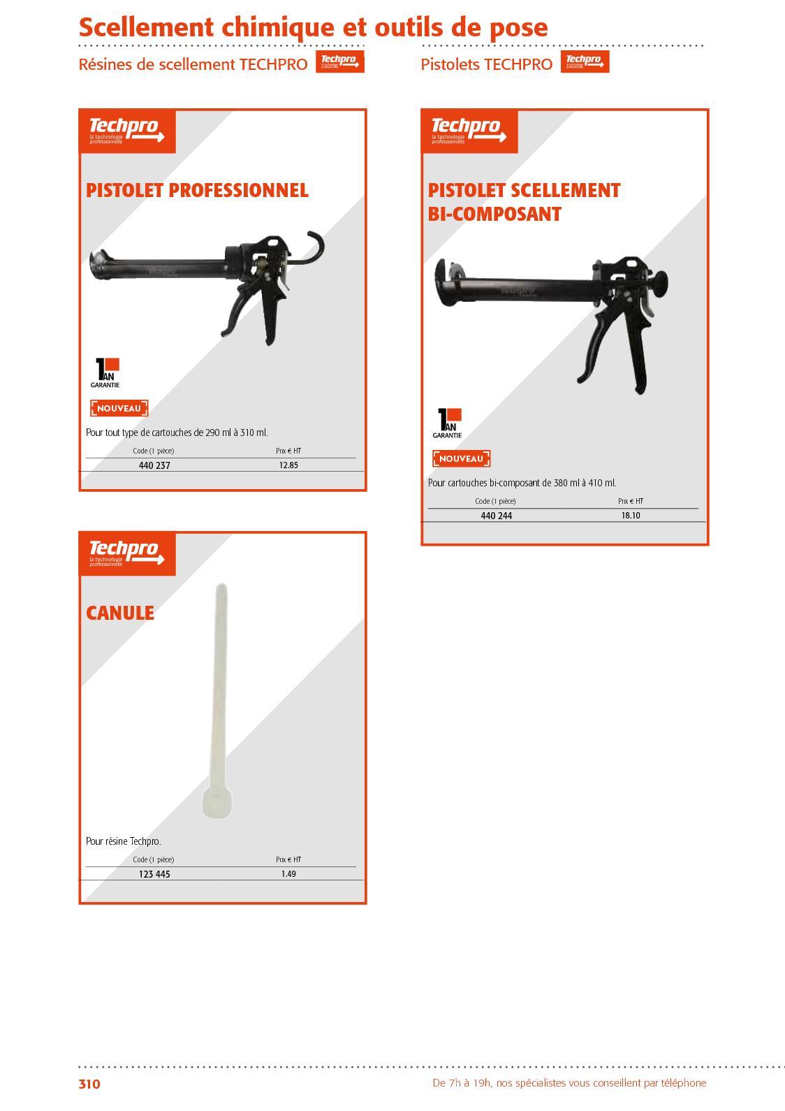 Rotation à Calfeutrer Silicone Pistolet PISTON /& Release Clip Mastic /& Adhesives 400 ml