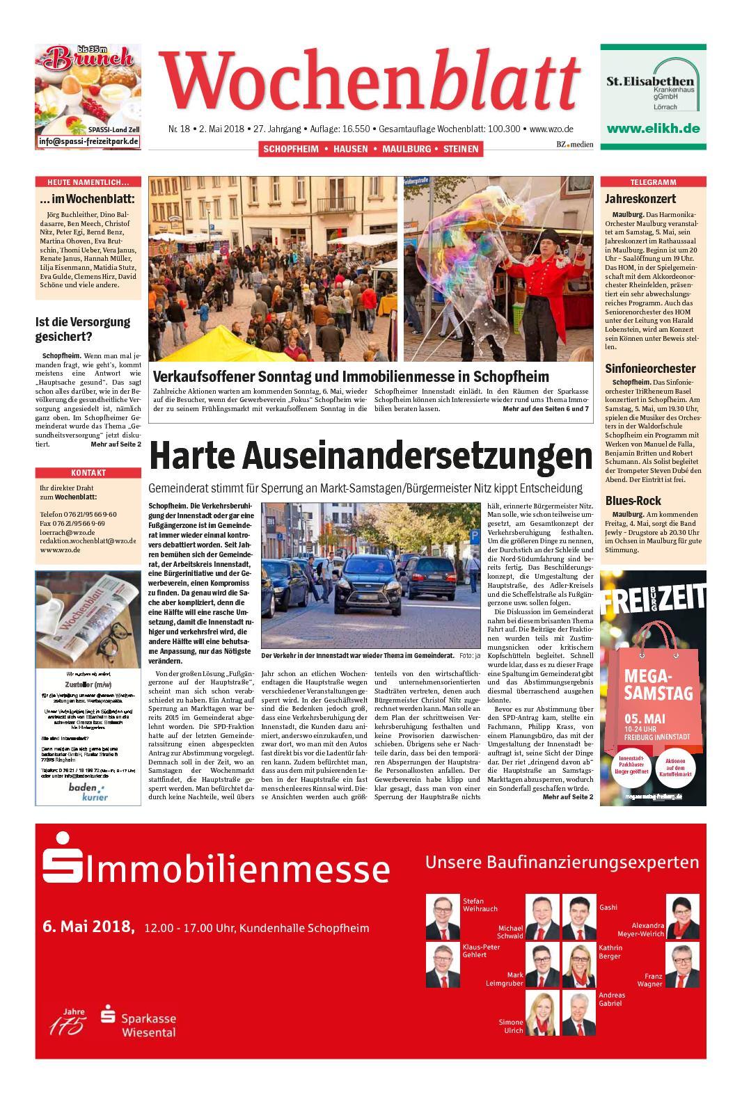 Calaméo Calaméo Schopfheim Calaméo Schopfheim Wochenblatt Calaméo Wochenblatt Wochenblatt Wochenblatt Schopfheim HI29EeWDbY