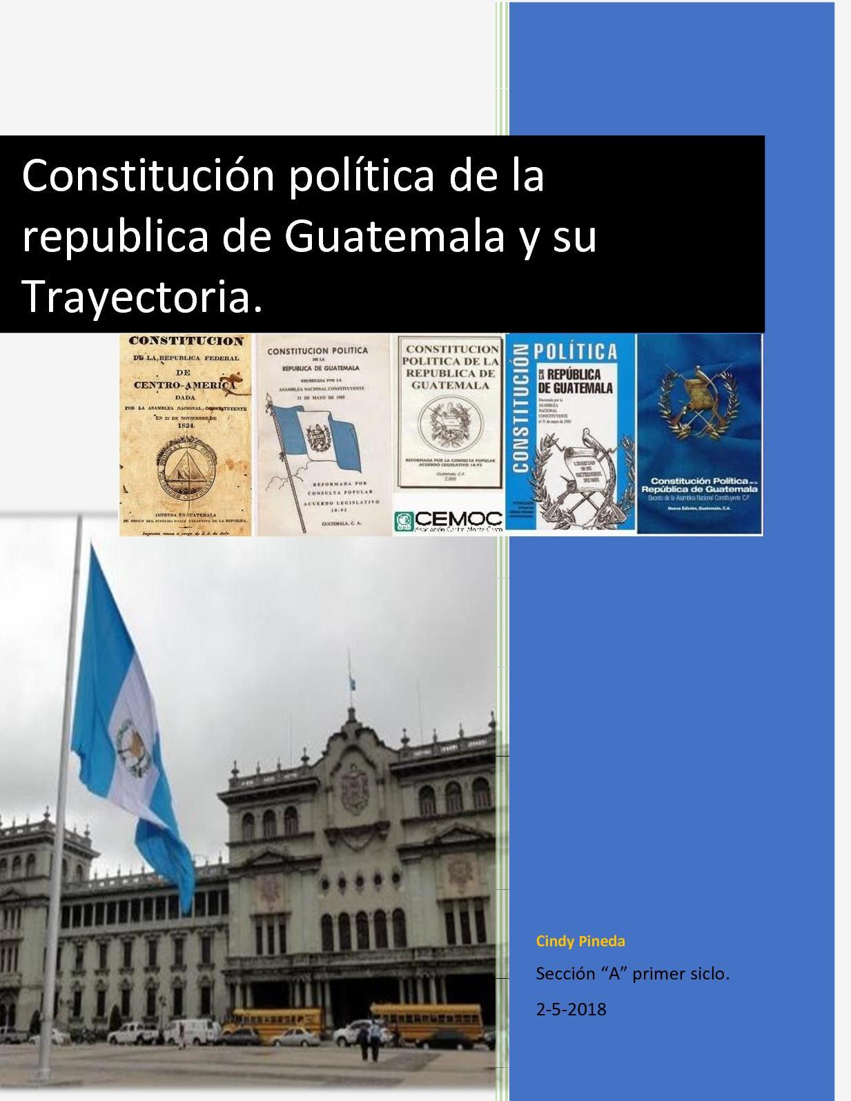 Calaméo Constitucion Politica Y Su Estructura Pdf