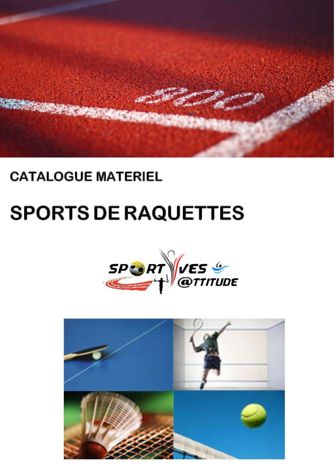 Match Junior Set Badminton Badminton 2 Badminton Raquette 2 ressort Balles Rouge Jaune