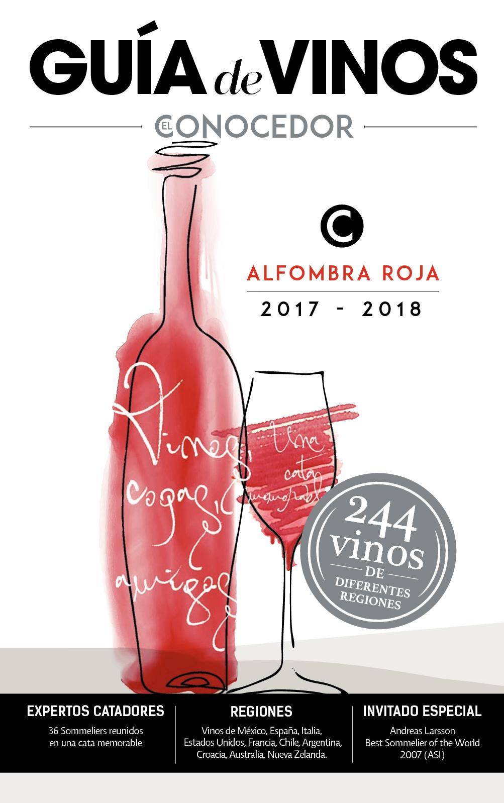 Calaméo Guía De Vinos 2017