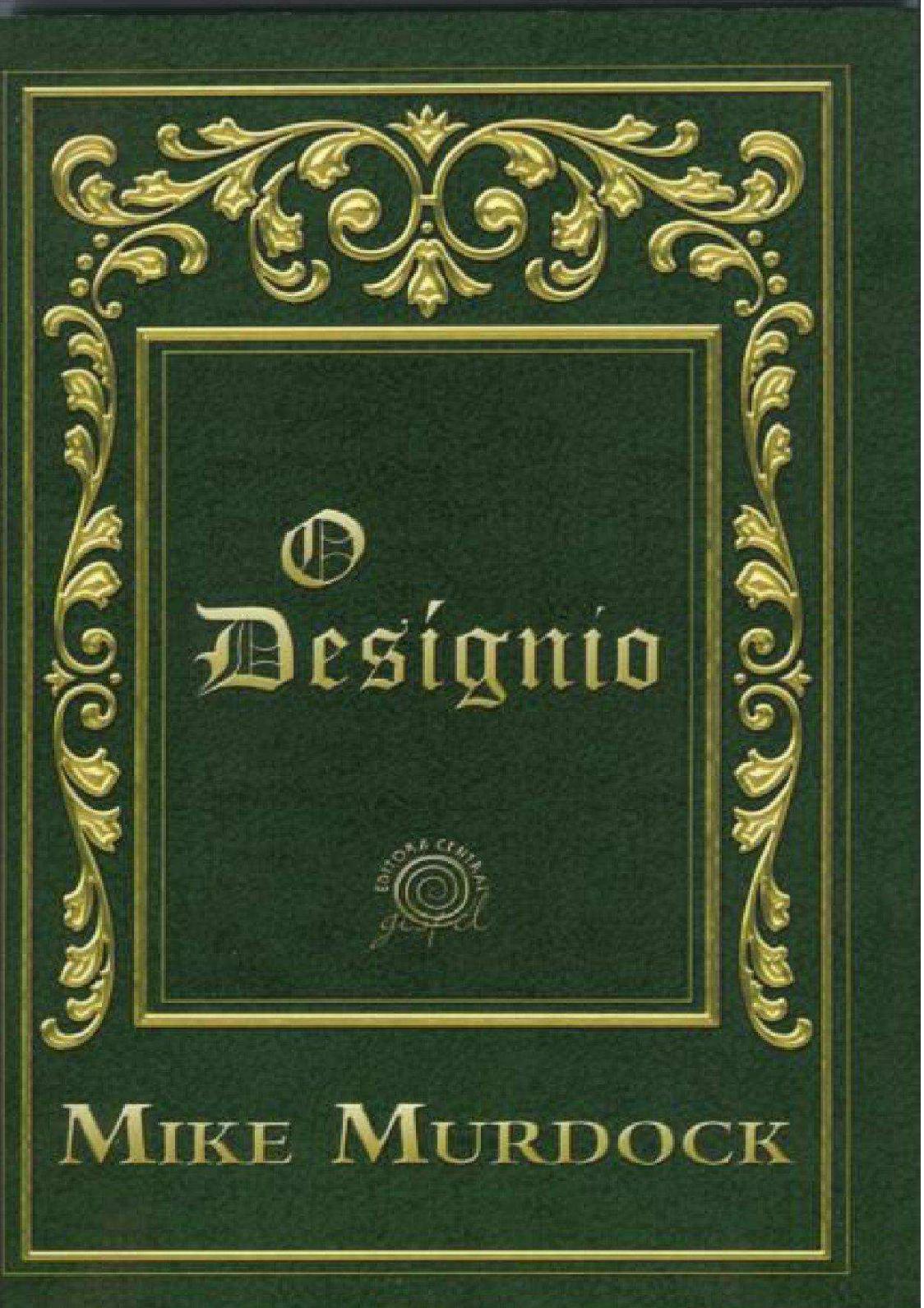 Calaméo - O DESIGNIO - Mike Murdock PDF Download