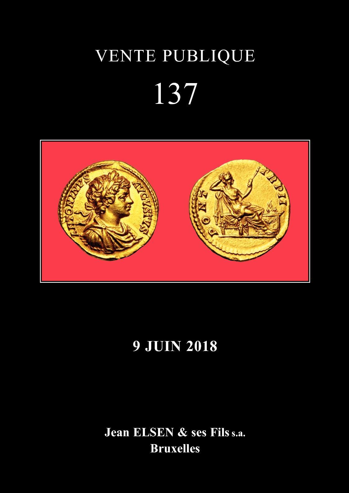 Calaméo - Jean Elsen et ses Fils s a  : Vente publique 137