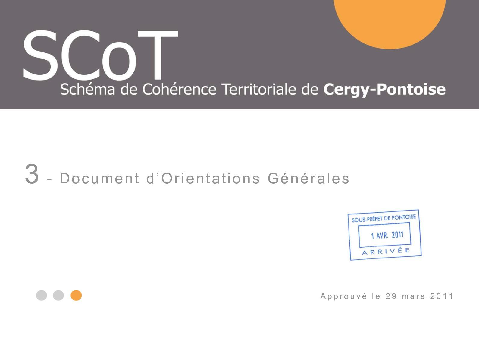 e87345e889d7 Calaméo - SCoT - Document d orientations générales