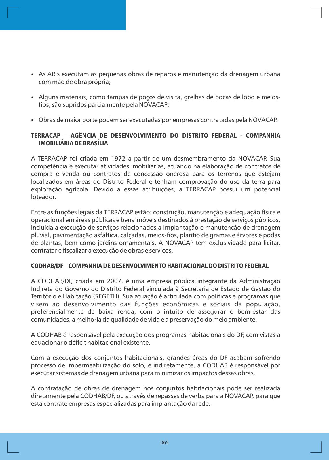 634c2ef3d52f7 Manual de Drenagem e Manejo de Águas Pluviais do DF - CALAMEO Downloader