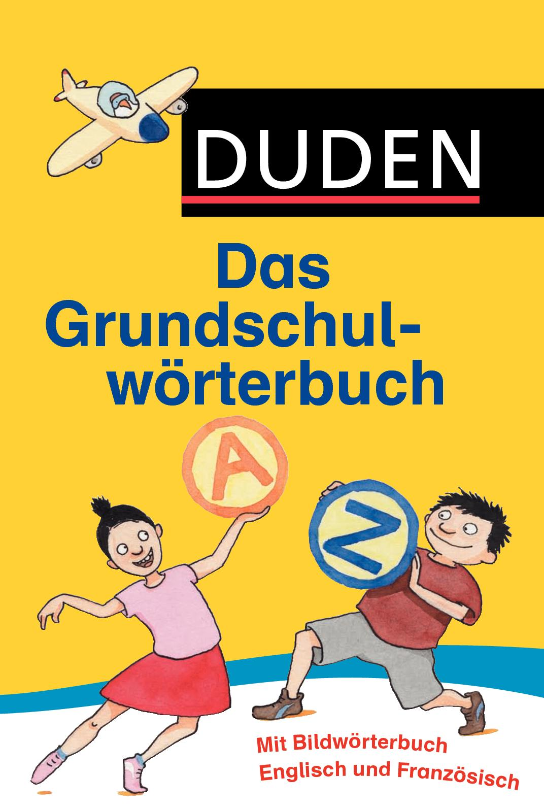 Calaméo - Duden, Das Grundschul-wörterbuch