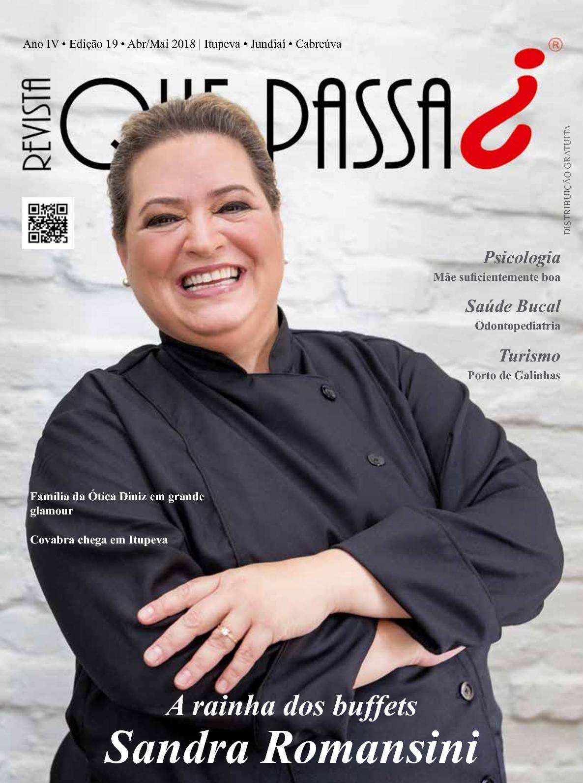 ba57aee76505e Calaméo - Revista Que Passa Ed19