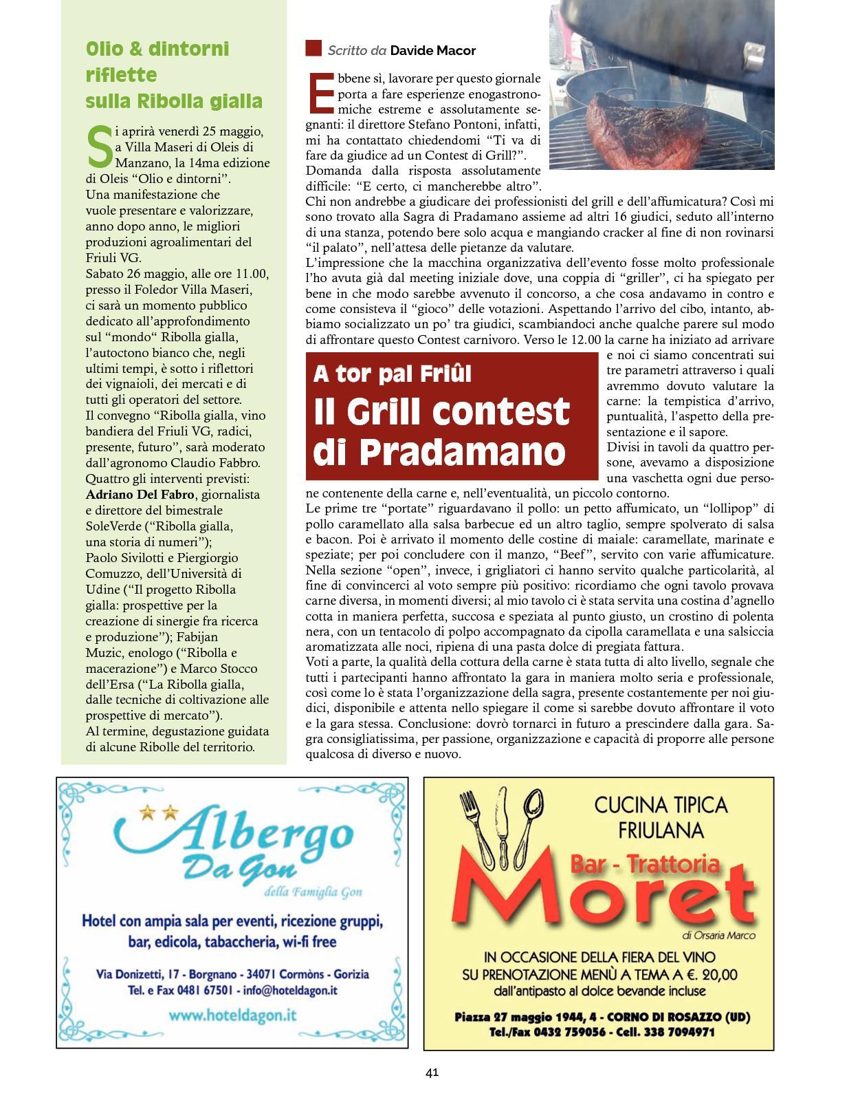 IL PAIS MAGGIO 2018 - CALAMEO Downloader