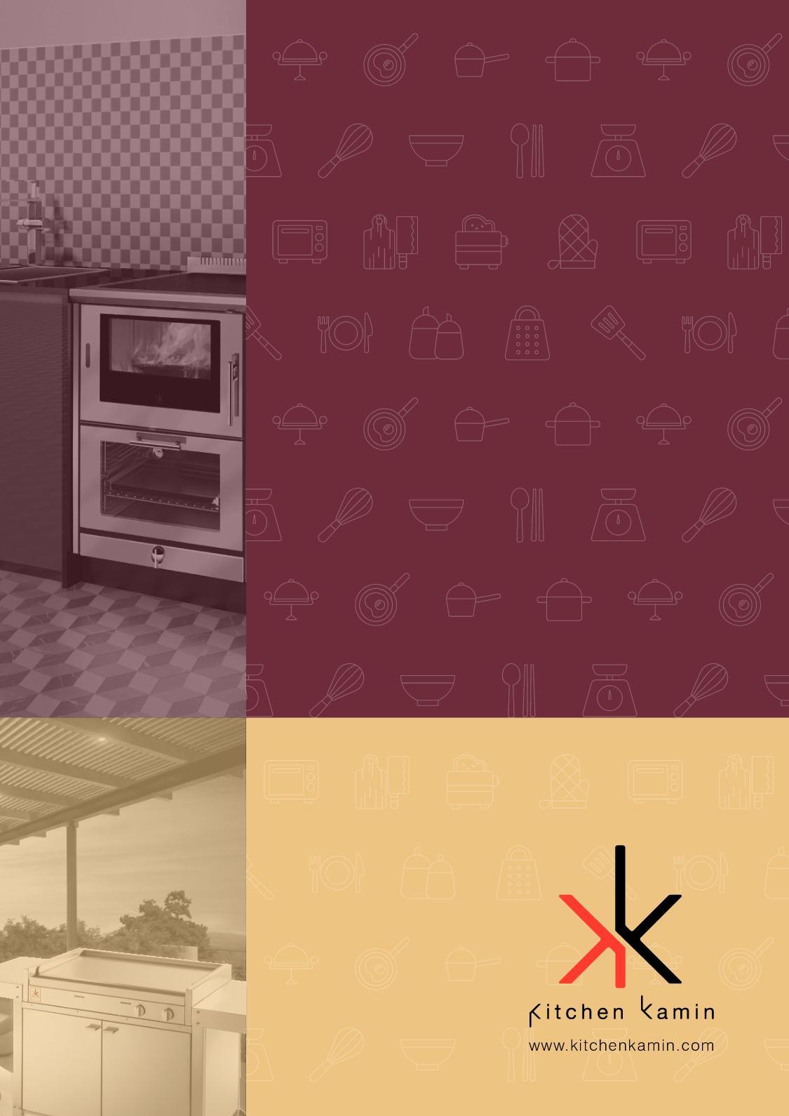 Catalogo Kitchen Kamin It Fr Nl De En